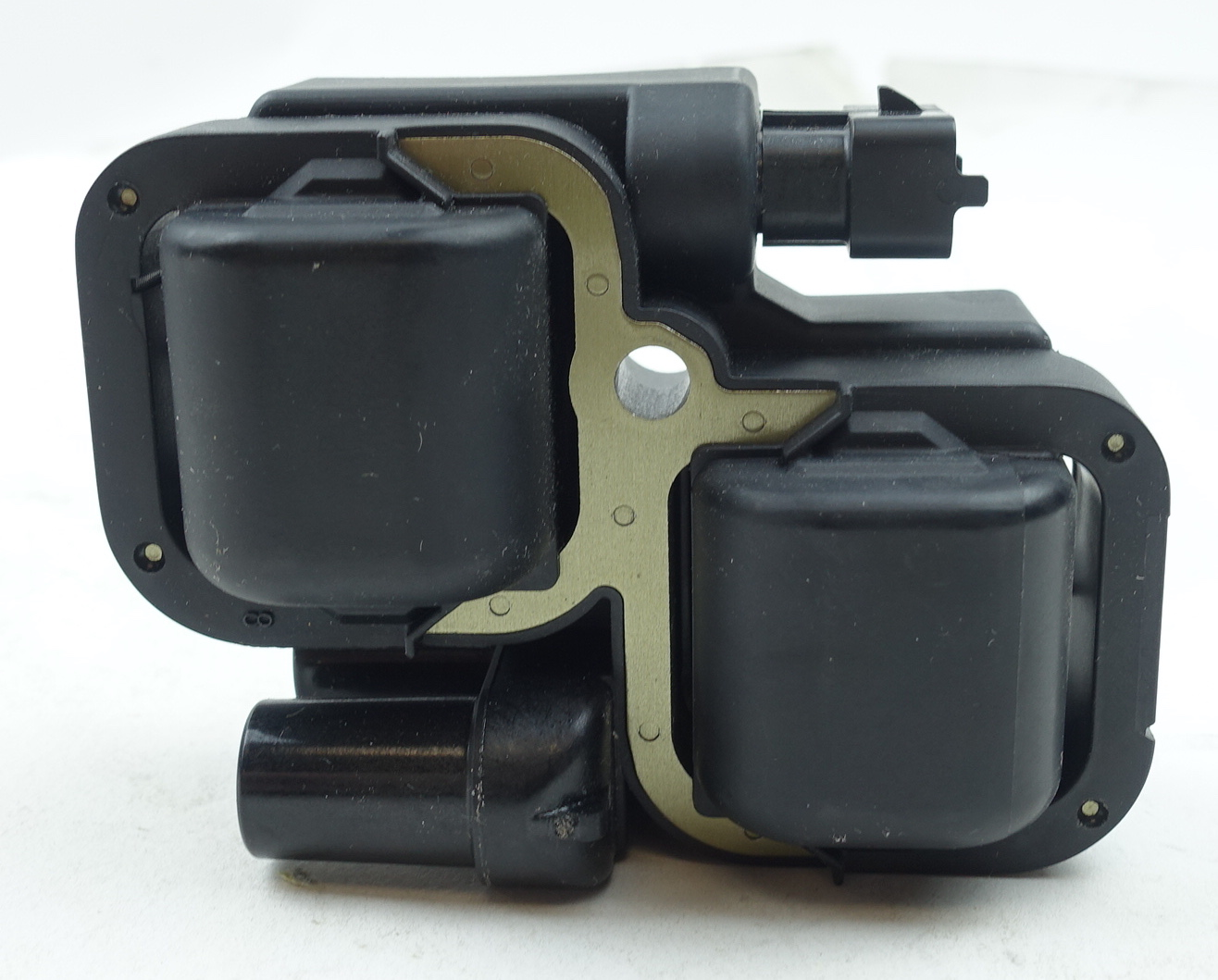 6 Pack Bosch 0221503035 Ignition Coil 0221503035 for Mercedes-Benz C CLK S Class - image 2