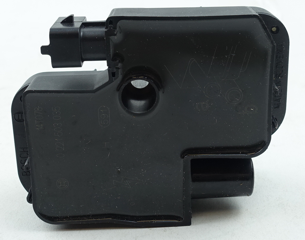 8 Pack Bosch 0221503035 Ignition Coil 0221503035 for Mercedes-Benz C CLK S Class - image 3