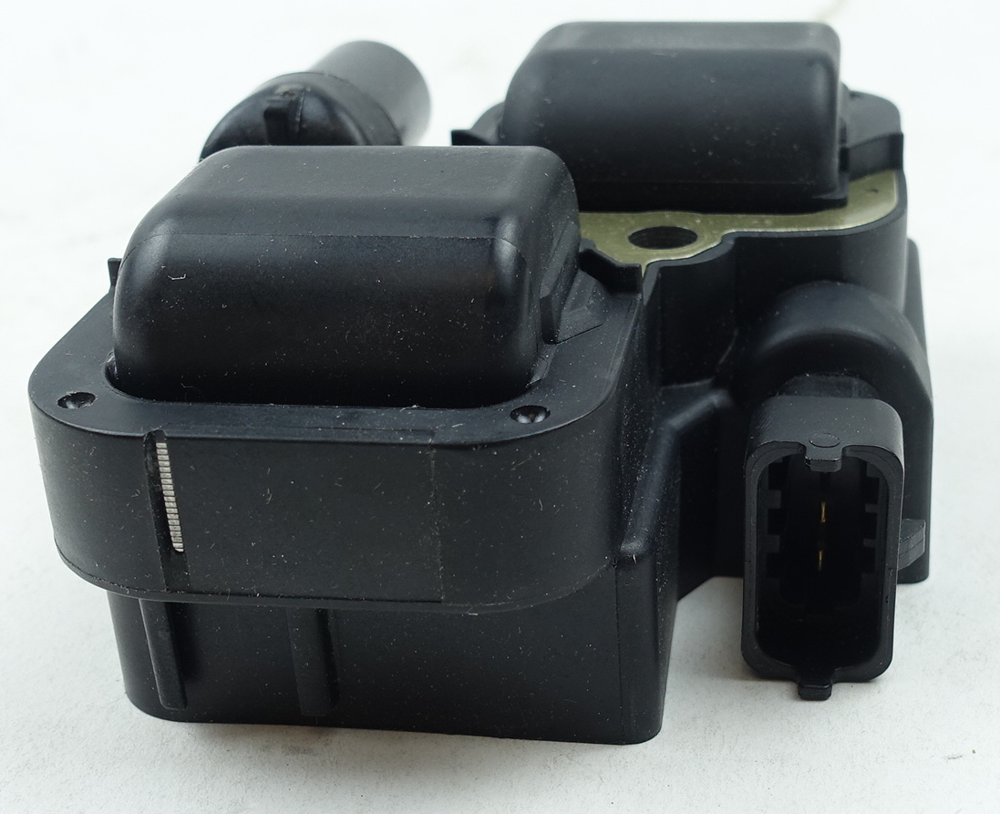 8 Pack Bosch 0221503035 Ignition Coil 0221503035 for Mercedes-Benz C CLK S Class - image 7