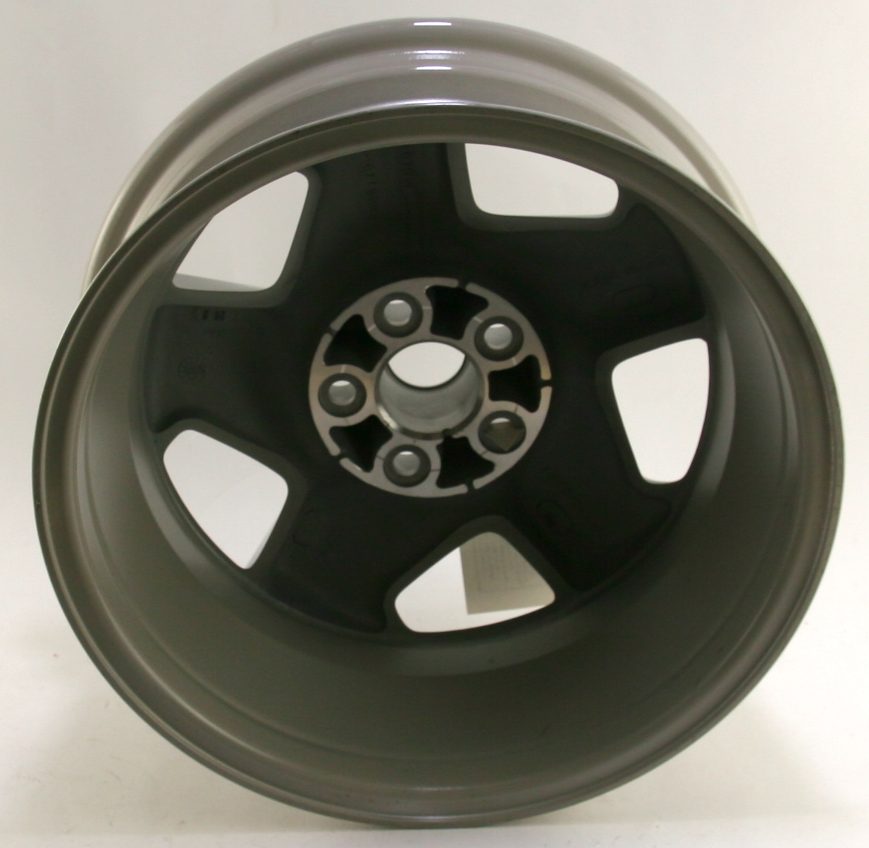 "~ New OEM 12360421 15"" Factory Wheel 95-99 Pontiac Sunfire Fast Free Shipping - image 2"