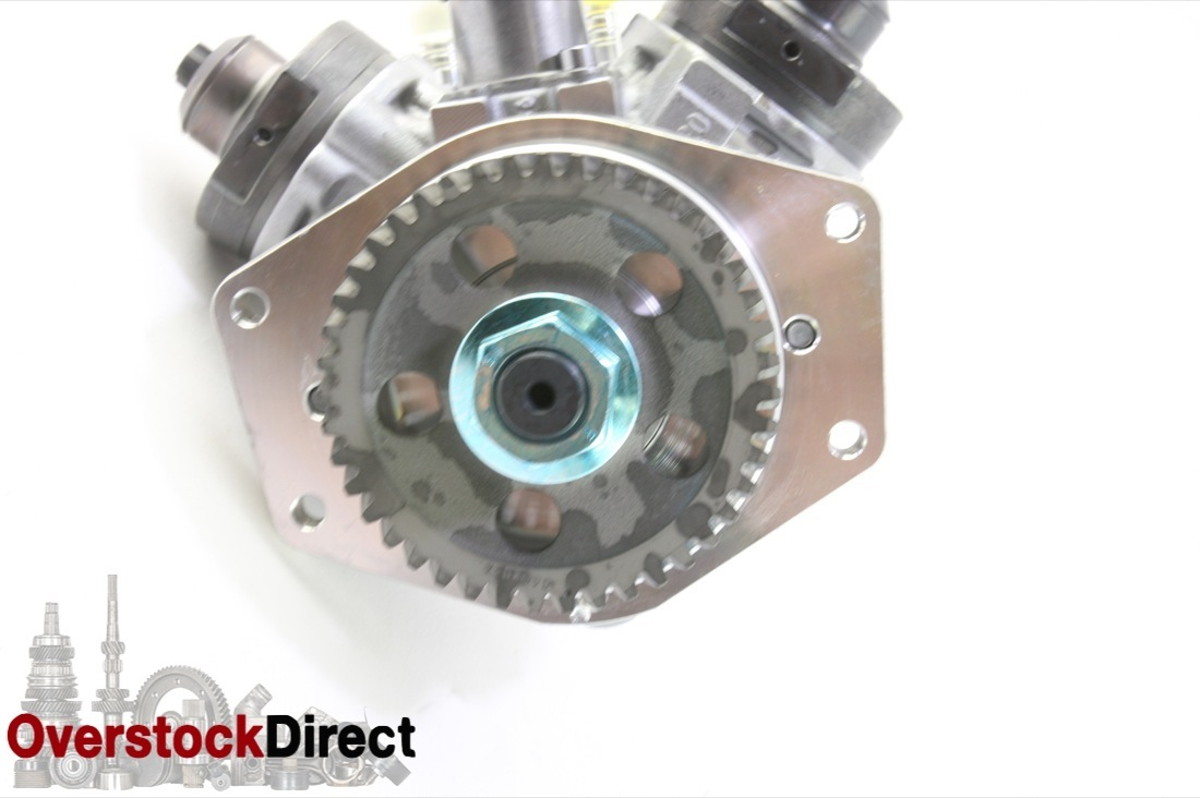 New OEM 12661059 GM Diesel Fuel Injection Pump Duramax Turbo 11-16 Chevy GMC NIP - image 2