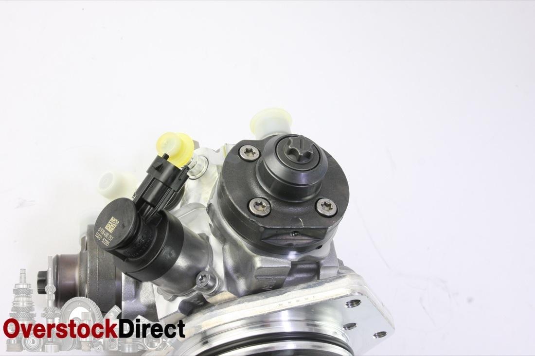 New OEM 12661059 GM Diesel Fuel Injection Pump Duramax Turbo 11-16 Chevy GMC NIP - image 3