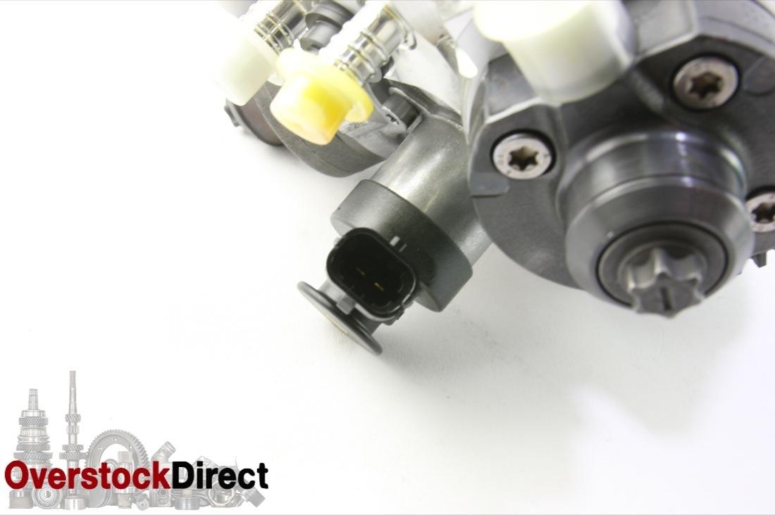 New OEM 12661059 GM Diesel Fuel Injection Pump Duramax Turbo 11-16 Chevy GMC NIP - image 5