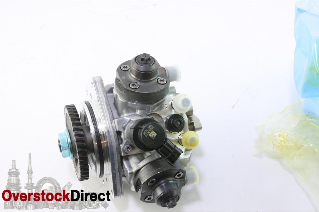 New OEM 12661059 GM Diesel Fuel Injection Pump Duramax Turbo 11-16 Chevy GMC NIP - image 7