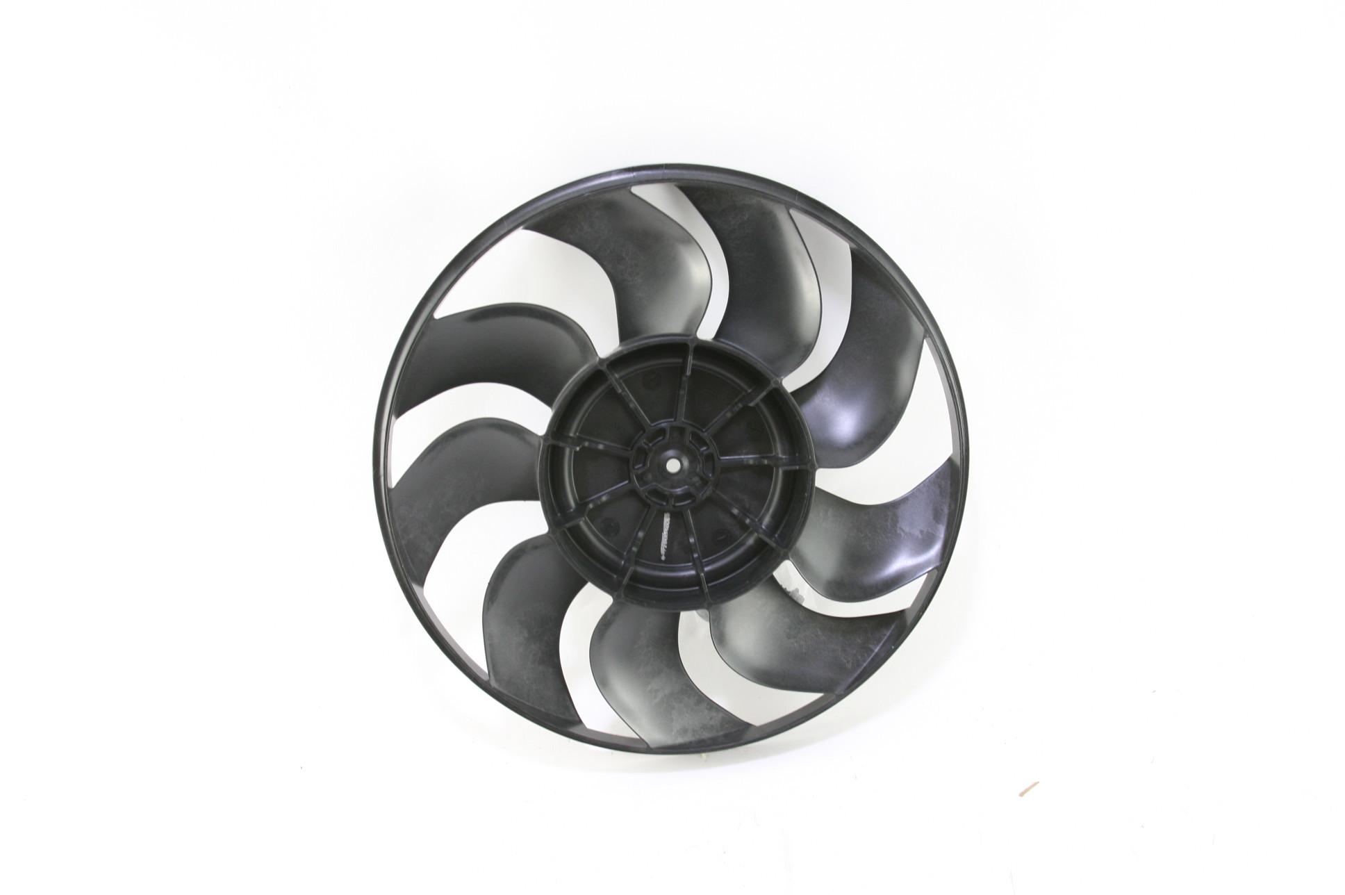 *~ New OEM ACDelco 15-81640 Engine Cooling Fan Left 13269461 Fast Free Shipping - image 5