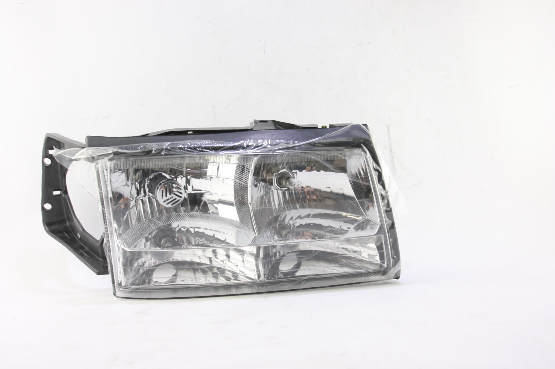 New Gm Oem 16526200 Front Head Light Lamp Rh Penger 97 99 Cadillac