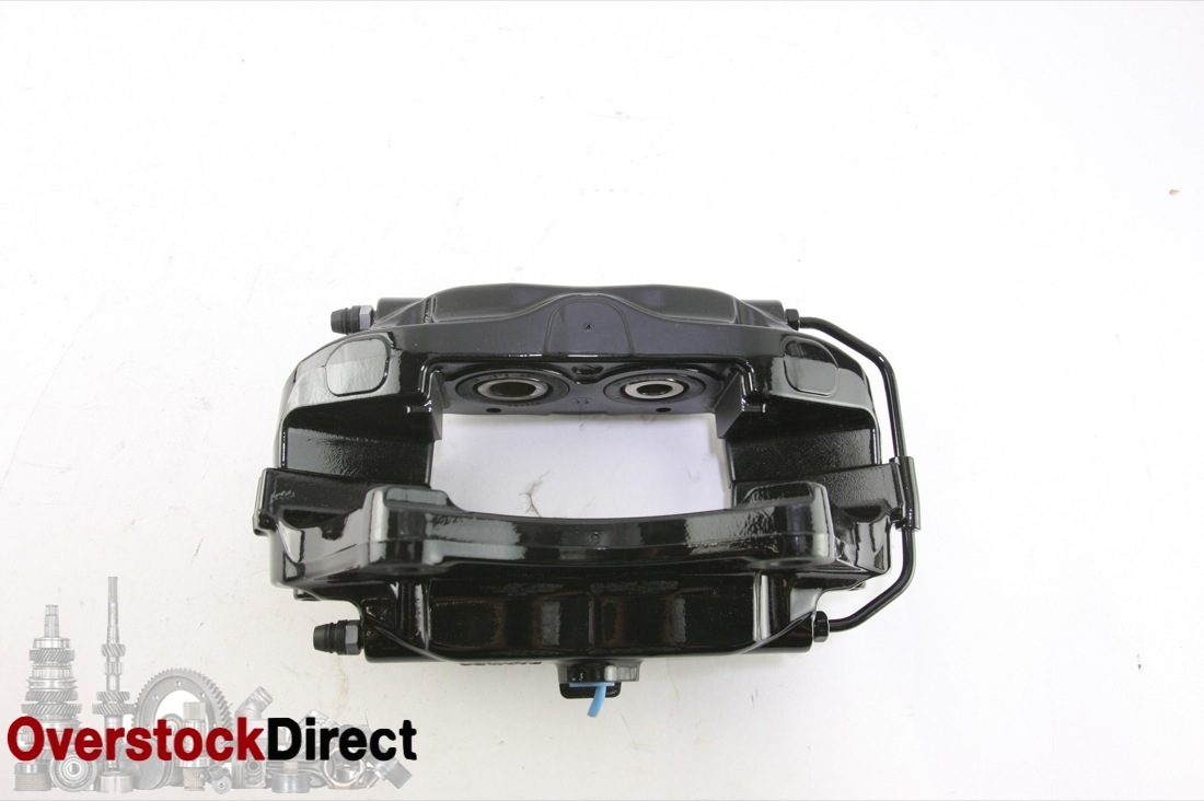 *** NEW ACDelco 172-2539 ZL1 Brembo Disc Brake Caliper Rear Left Camaro 20944519 - image 7