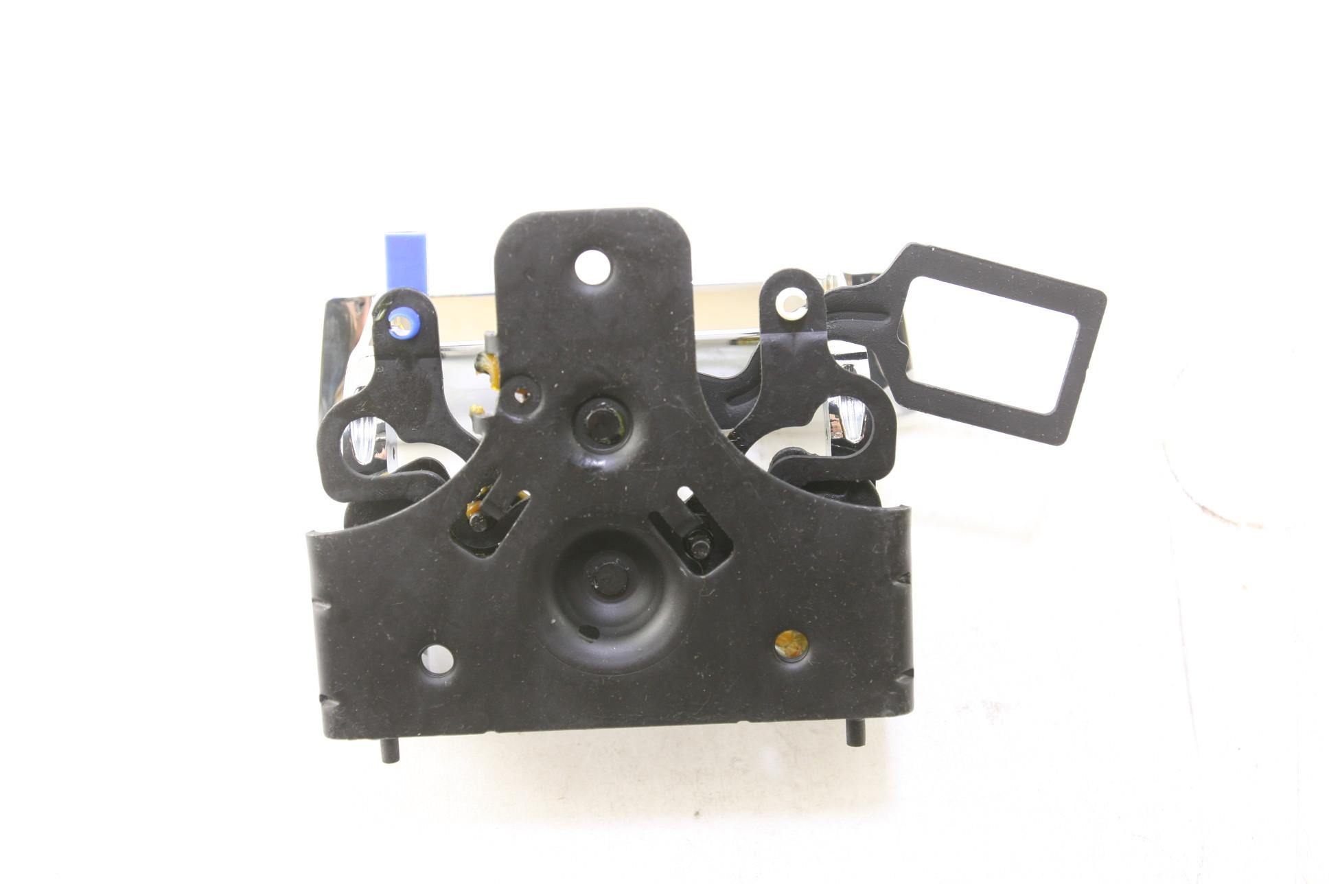 *** New OEM 19212858 GM Locking Tailgate Handle Kit 07-13 Silverado Sierra - image 8