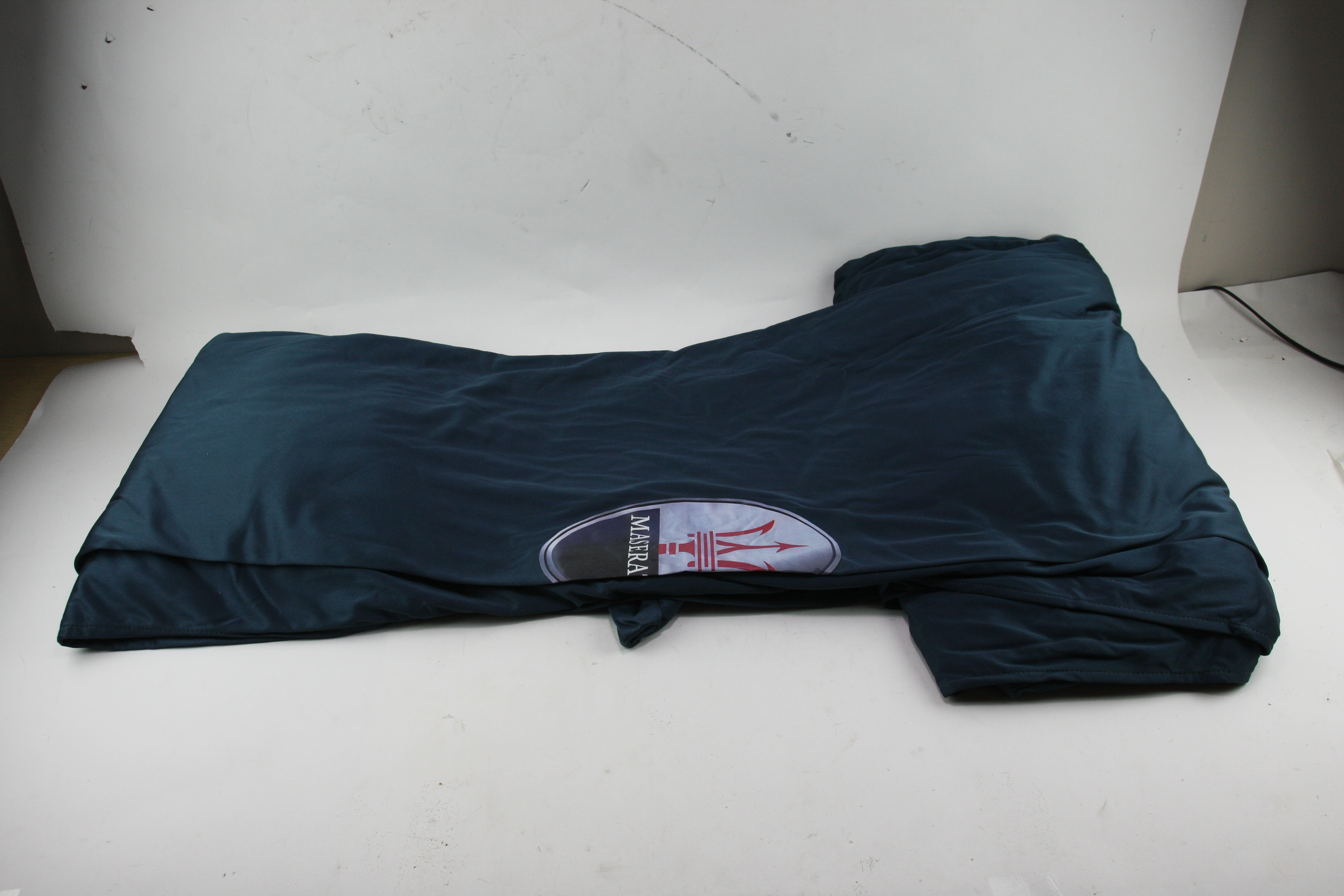 New Genuine OEM 2018119 Maserati Quattroporte Car Cover Indoor Outdoor w/ Bag - image 5