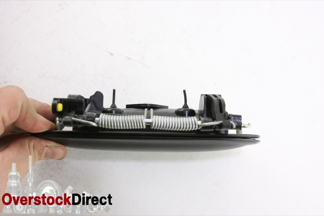 ***~ New OEM GM 20857697 Cadillac CTS DTS Deville LH Left Rear Door Handle - image 4