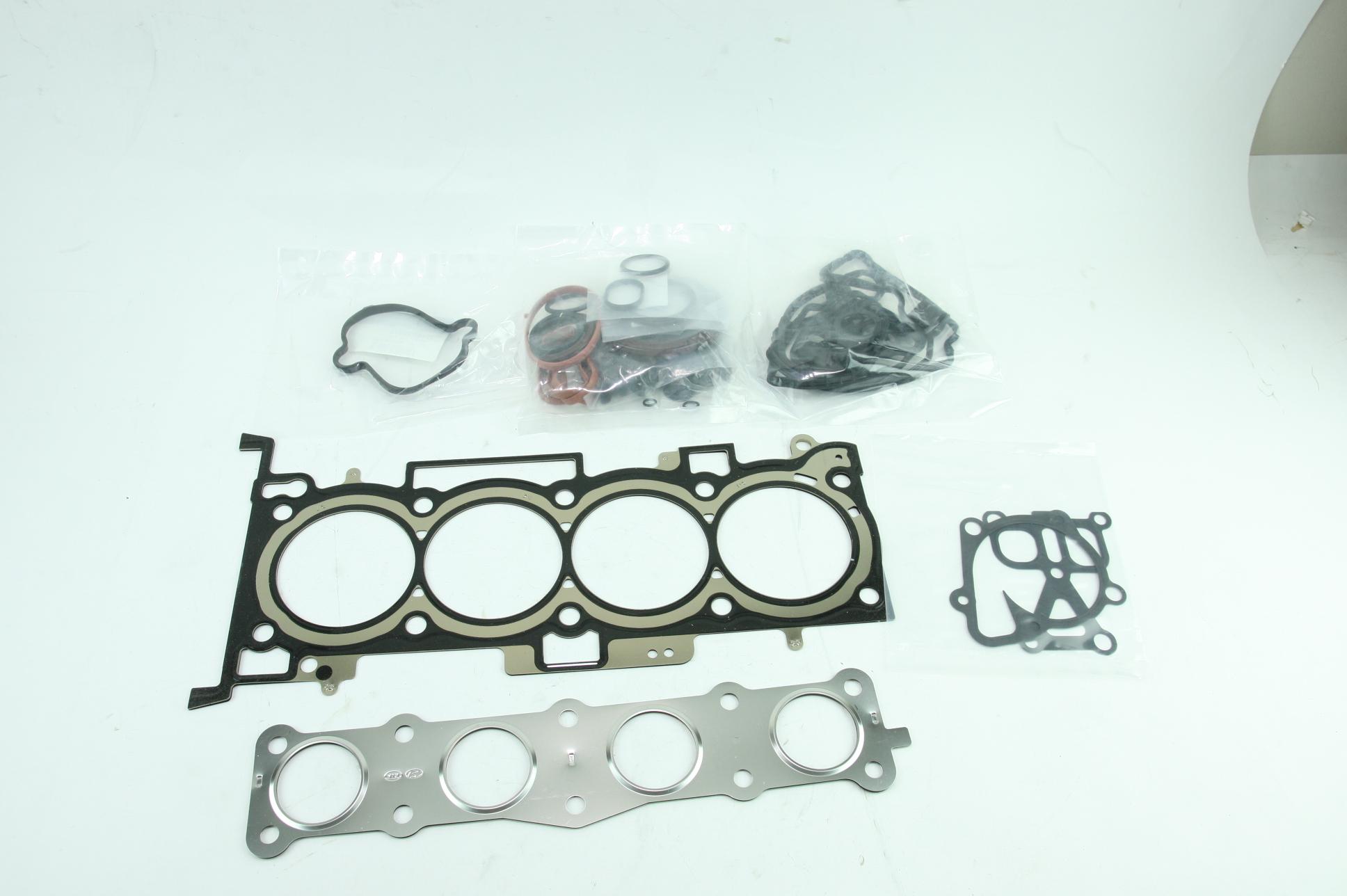** New Genuine Hyundai 209102GK03 Full Engine Overhaul Gasket Set Free Shipping - image 1