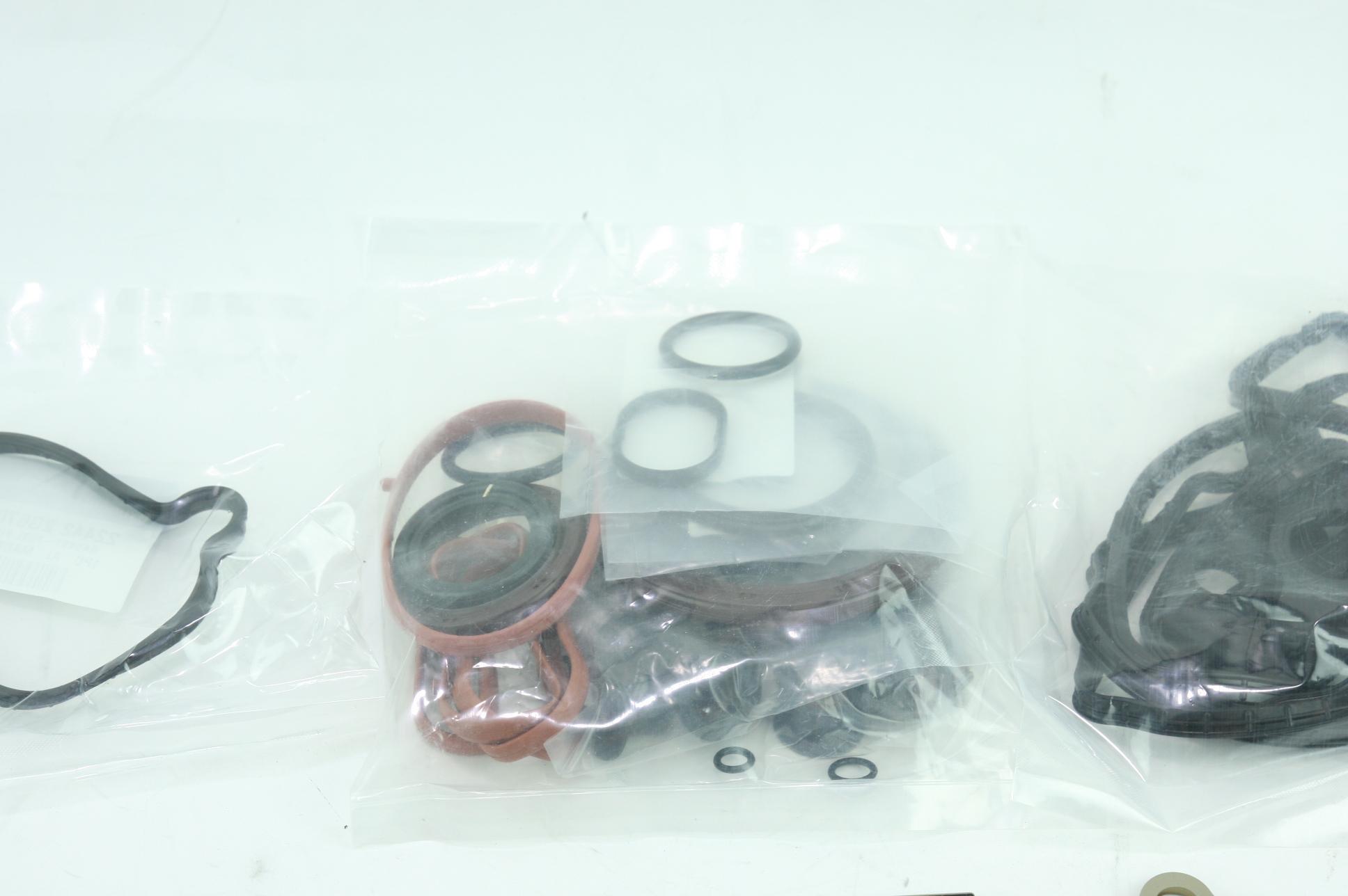 ** New Genuine Hyundai 209102GK03 Full Engine Overhaul Gasket Set Free Shipping - image 4