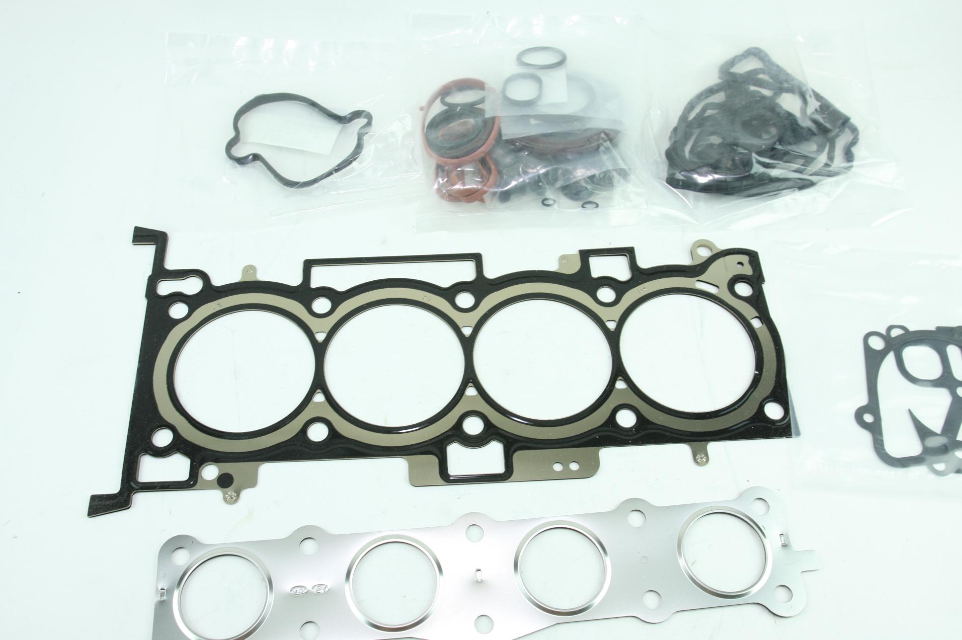 ** New Genuine Hyundai 209102GK03 Full Engine Overhaul Gasket Set Free Shipping - image 7