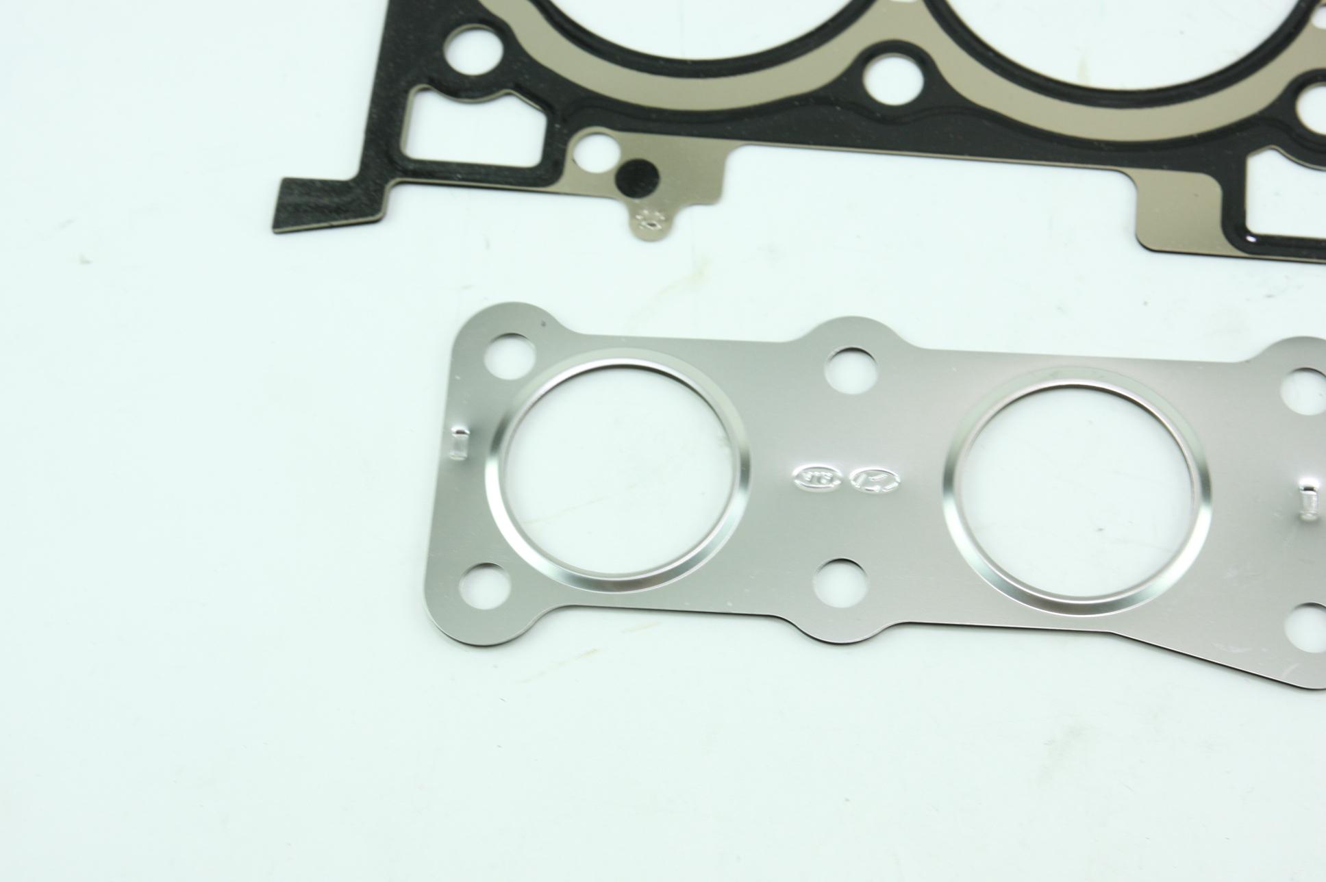 ** New Genuine Hyundai 209102GK03 Full Engine Overhaul Gasket Set Free Shipping - image 11