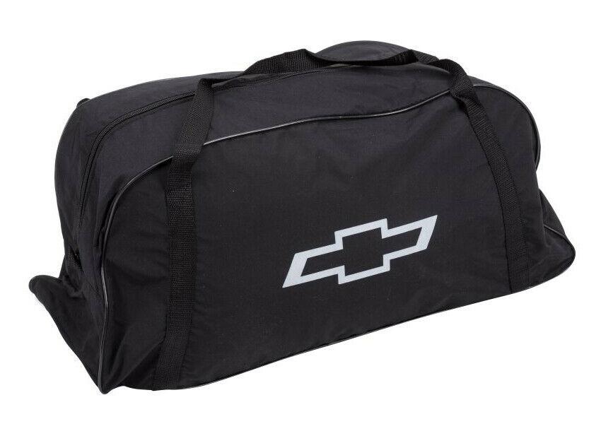 New OEM 20960814 Genuine GM 10-15 Camaro Premium Indoor Car Cover Black - image 2