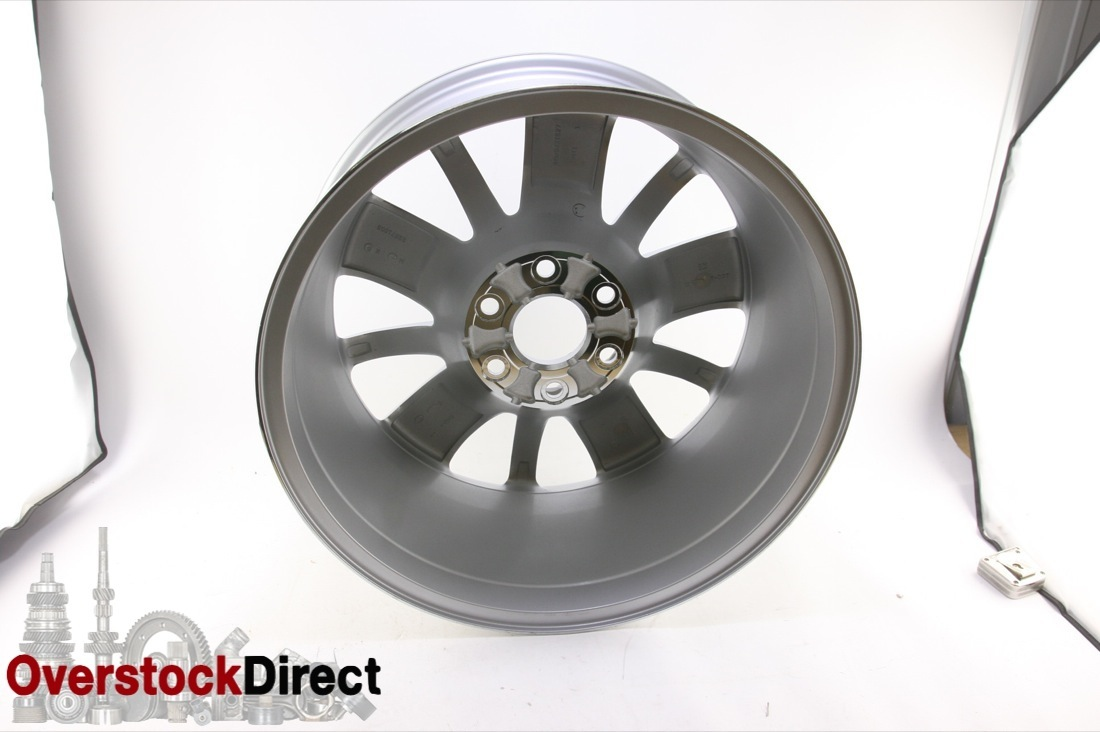 ** New OEM GM 22871003 1 Chevy Silverado Tahoe Suburban 20'' Chrome Wheel - image 7