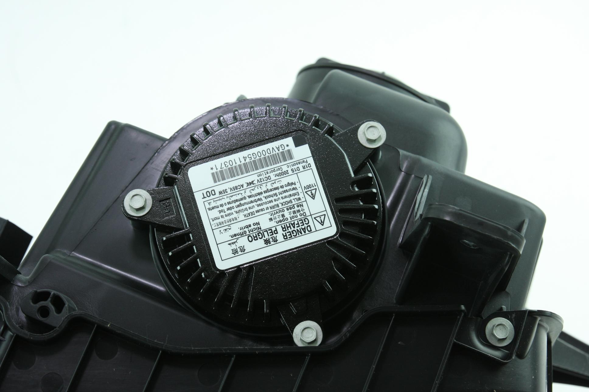 New Genuine OEM GM 22959920 Right Headlight Assembly 10-15 Chevy Camaro NIP - image 11