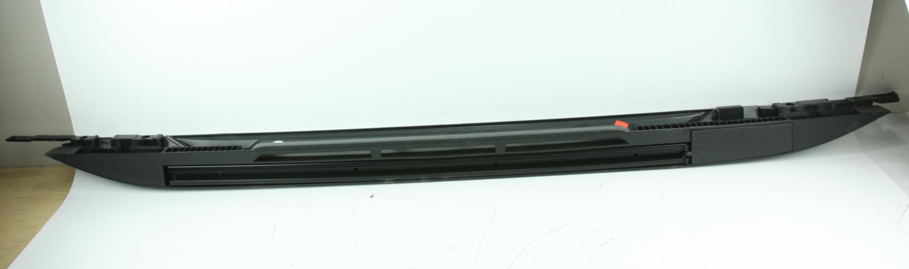 *** New Genuine OEM 23324213 GM Roof Rack Luggage Carrier Side Rail LH 84016250 - image 1