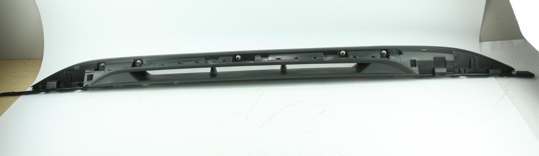 *** New Genuine OEM 23324213 GM Roof Rack Luggage Carrier Side Rail LH 84016250 - image 2
