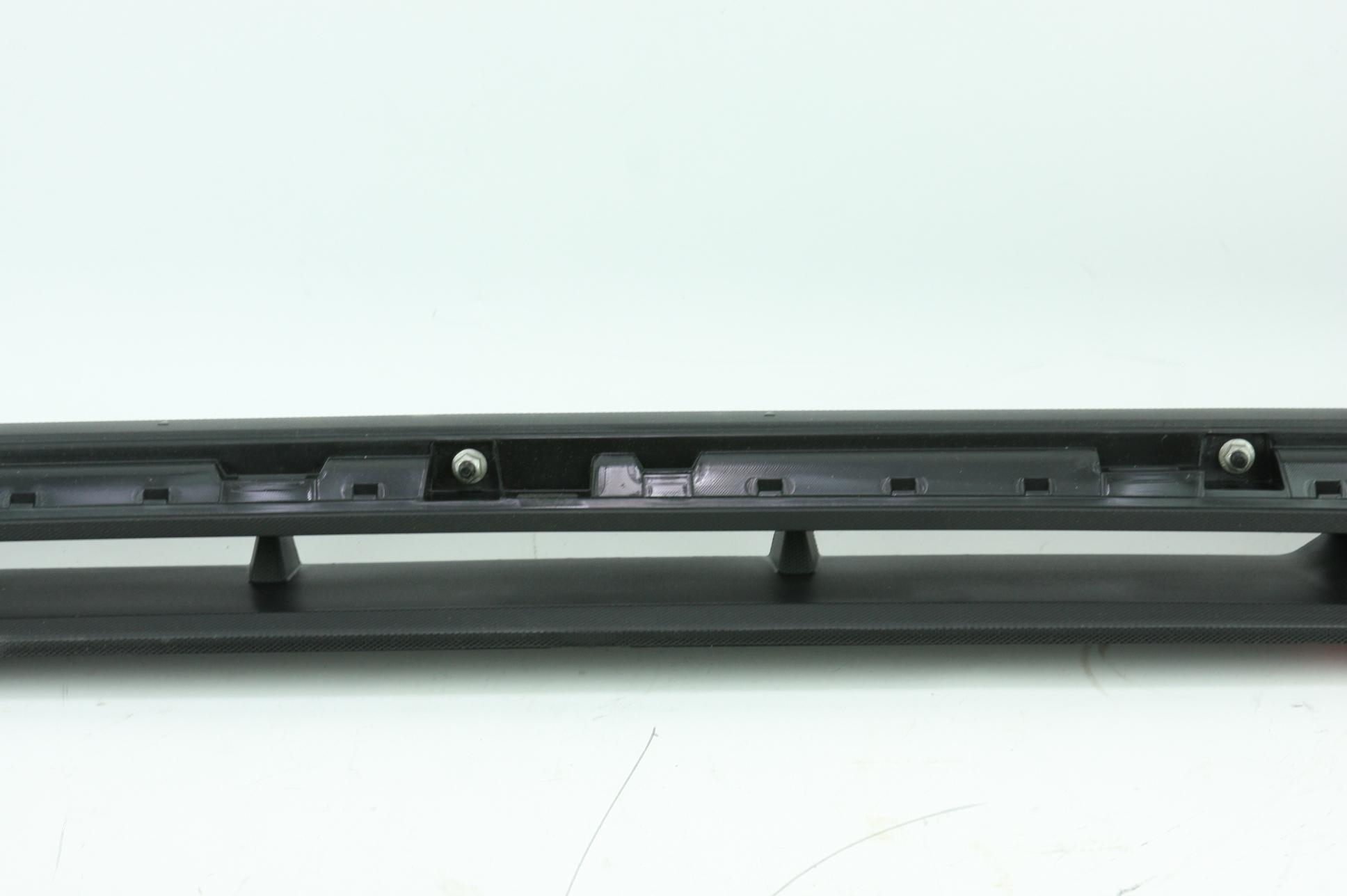 *** New Genuine OEM 23324213 GM Roof Rack Luggage Carrier Side Rail LH 84016250 - image 5