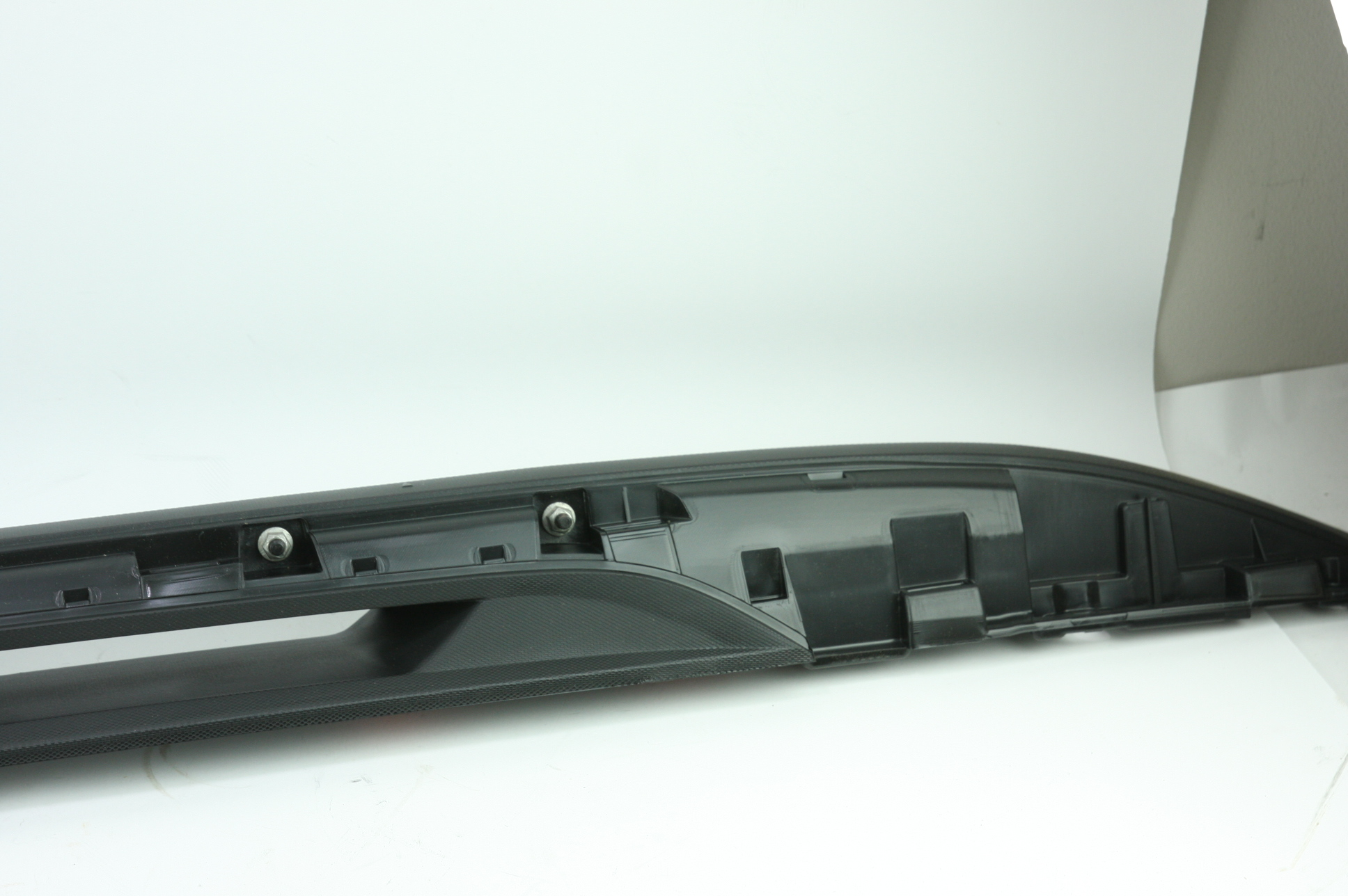 *** New Genuine OEM 23324213 GM Roof Rack Luggage Carrier Side Rail LH 84016250 - image 6