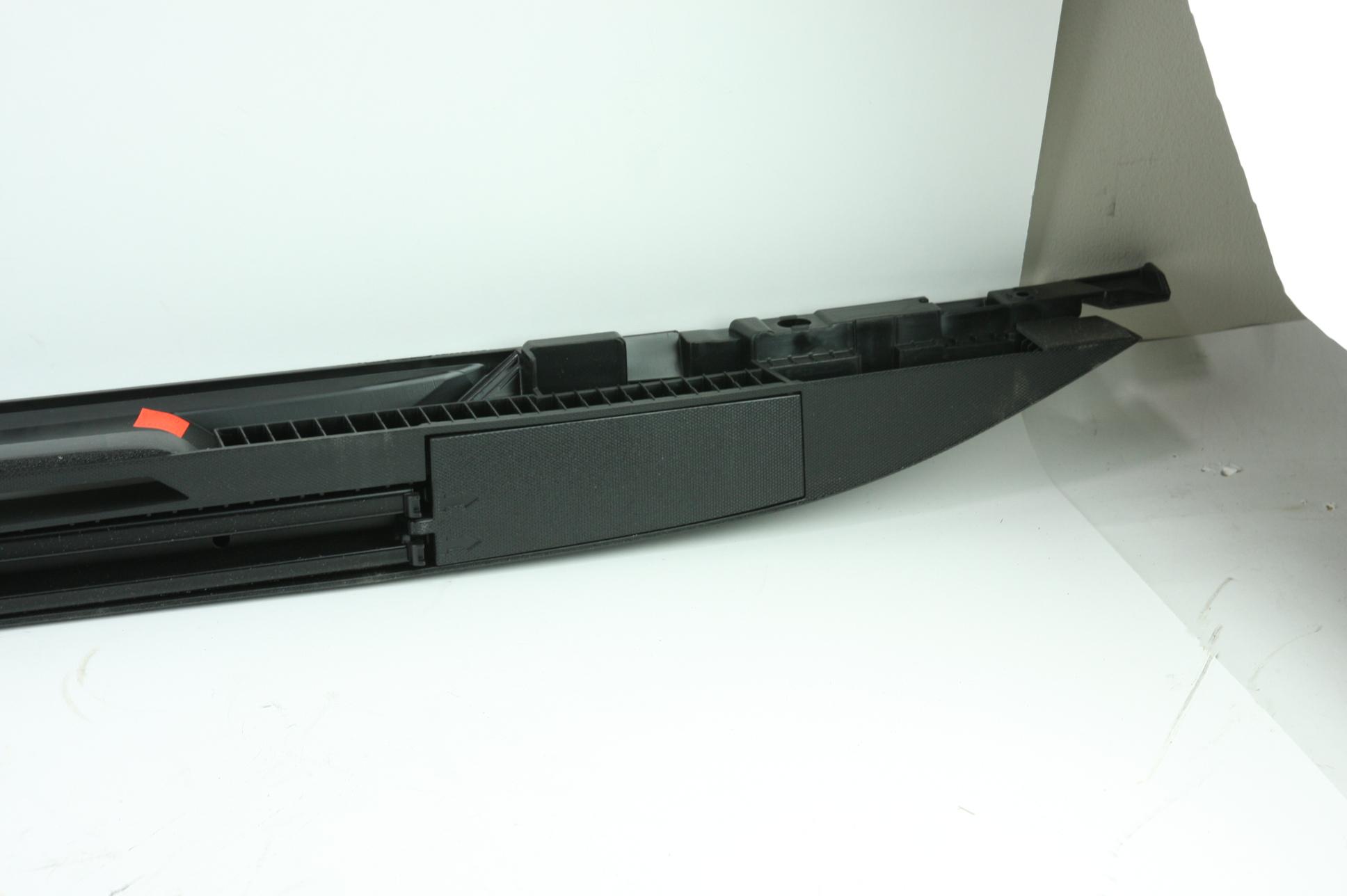 *** New Genuine OEM 23324213 GM Roof Rack Luggage Carrier Side Rail LH 84016250 - image 8