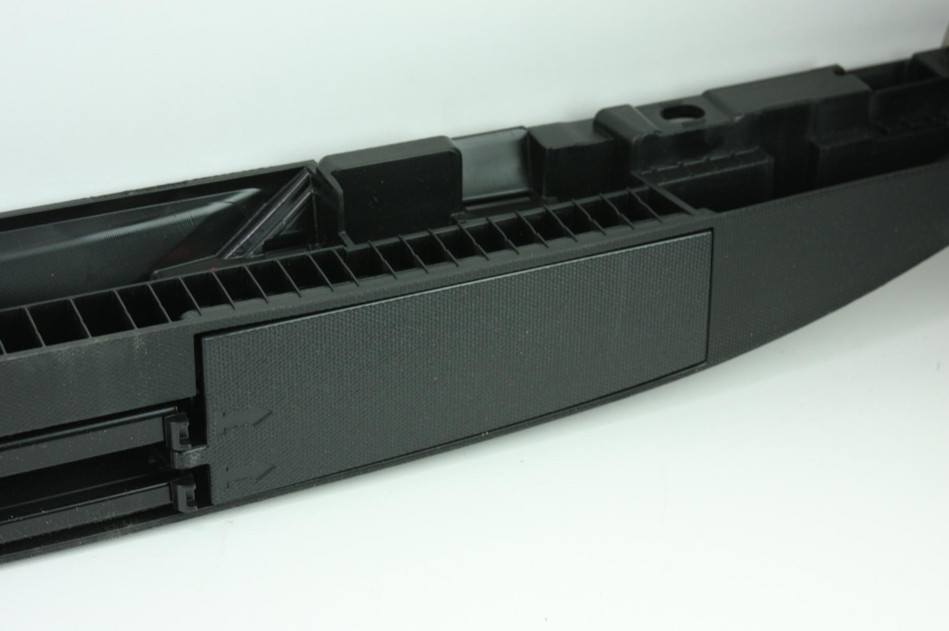*** New Genuine OEM 23324213 GM Roof Rack Luggage Carrier Side Rail LH 84016250 - image 9