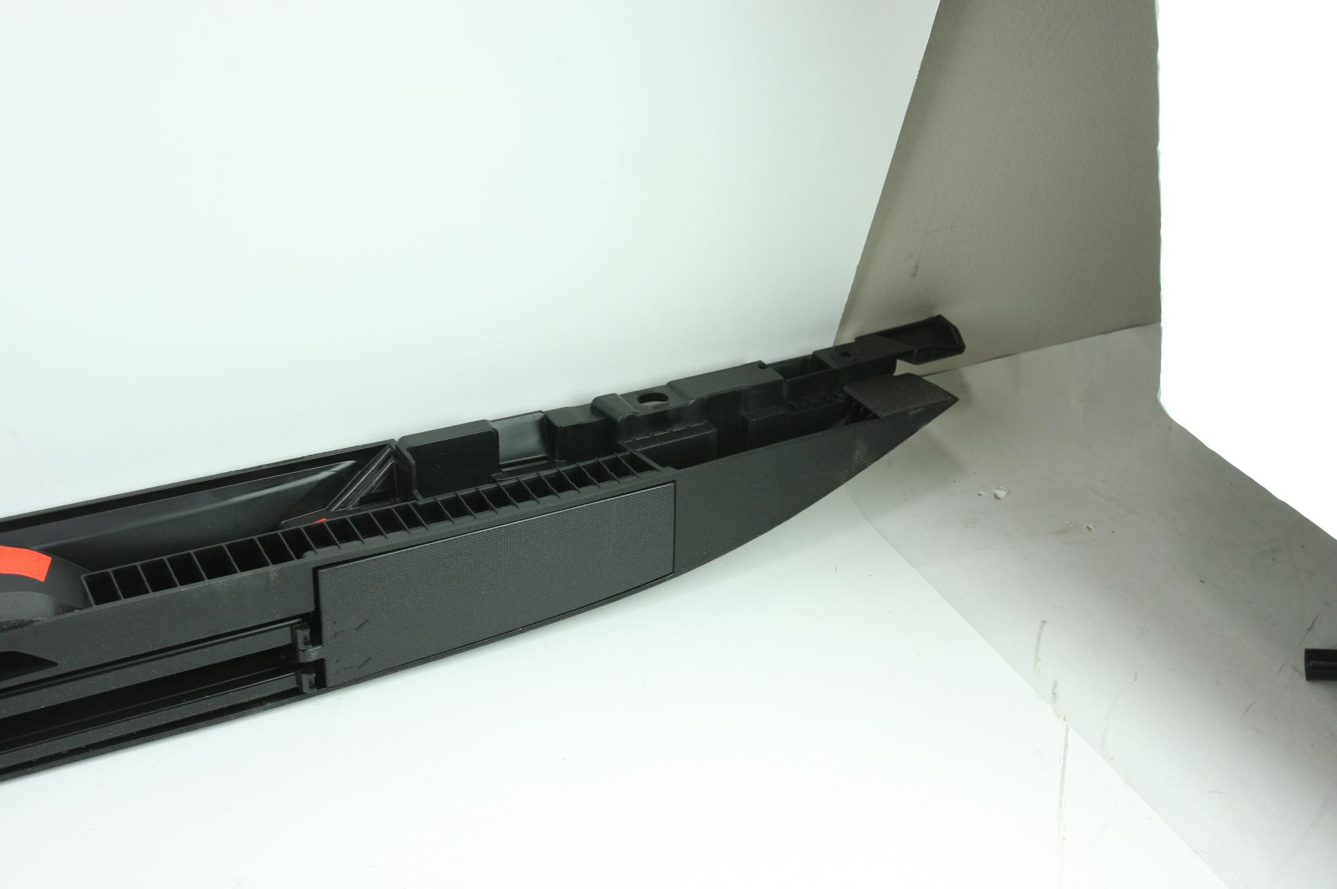 *** New Genuine OEM 23324213 GM Roof Rack Luggage Carrier Side Rail LH 84016250 - image 10