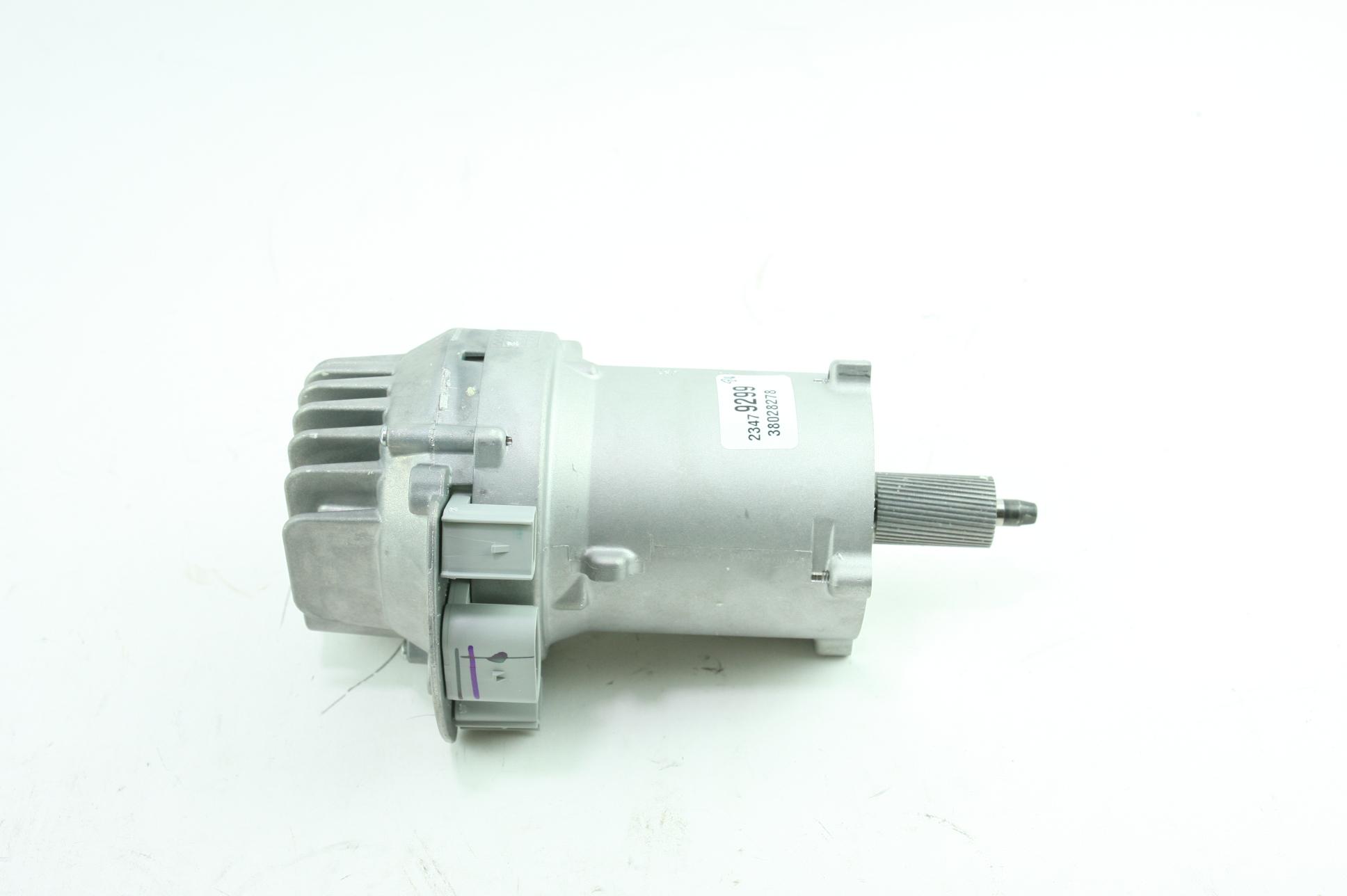 New OEM 23479299 Genuine GM Steering Gear Electric Power Steering Motor NIP - image 1