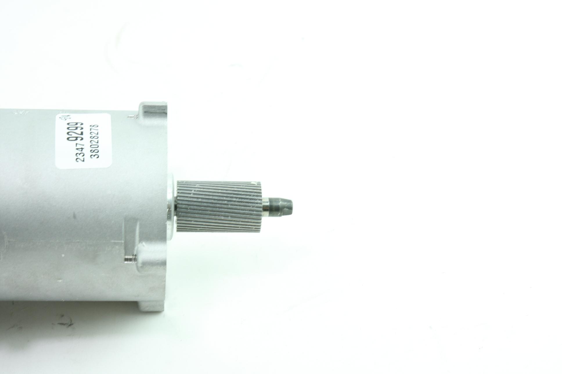 New OEM 23479299 Genuine GM Steering Gear Electric Power Steering Motor NIP - image 3