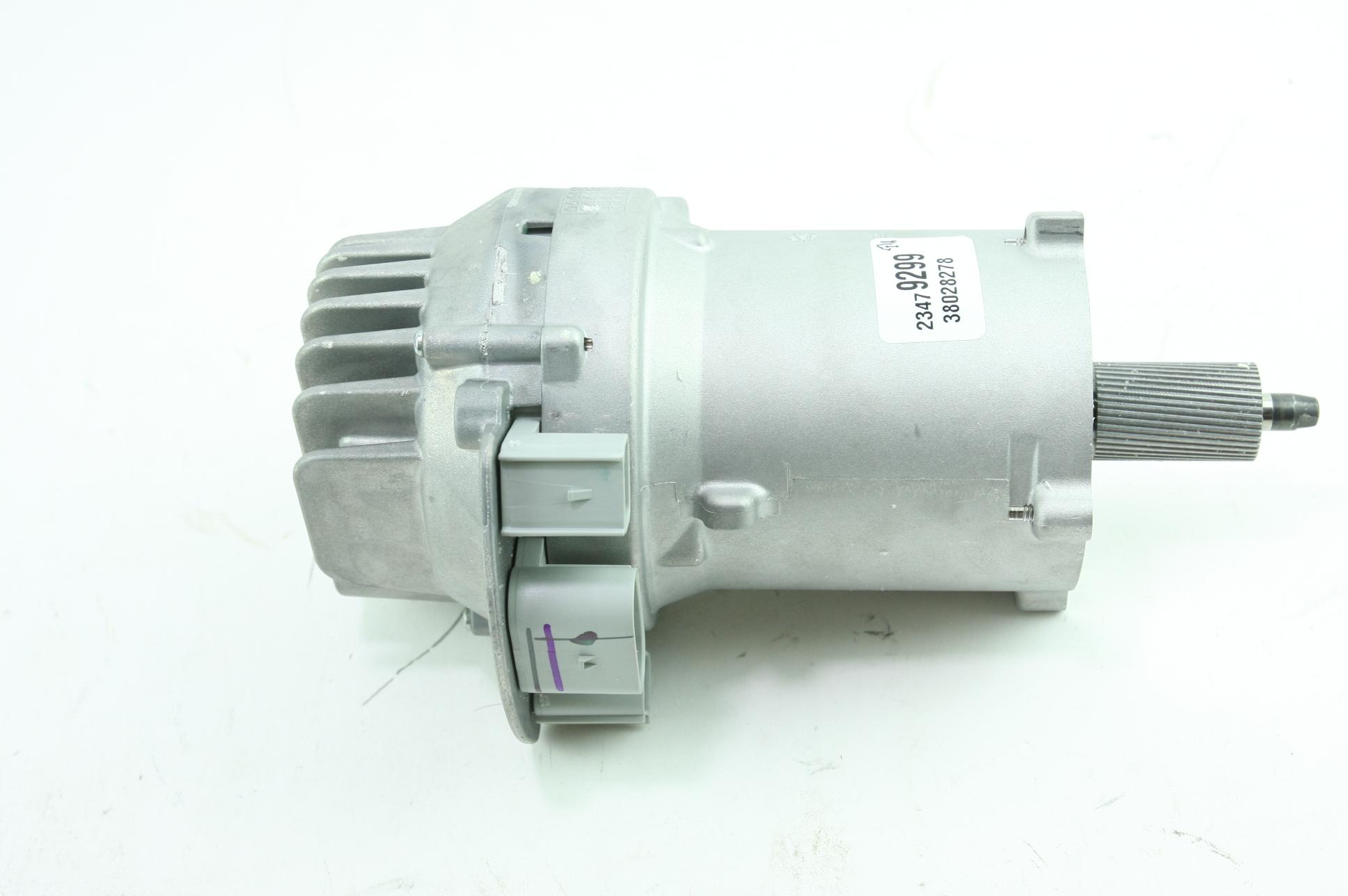 New OEM 23479299 Genuine GM Steering Gear Electric Power Steering Motor NIP - image 4