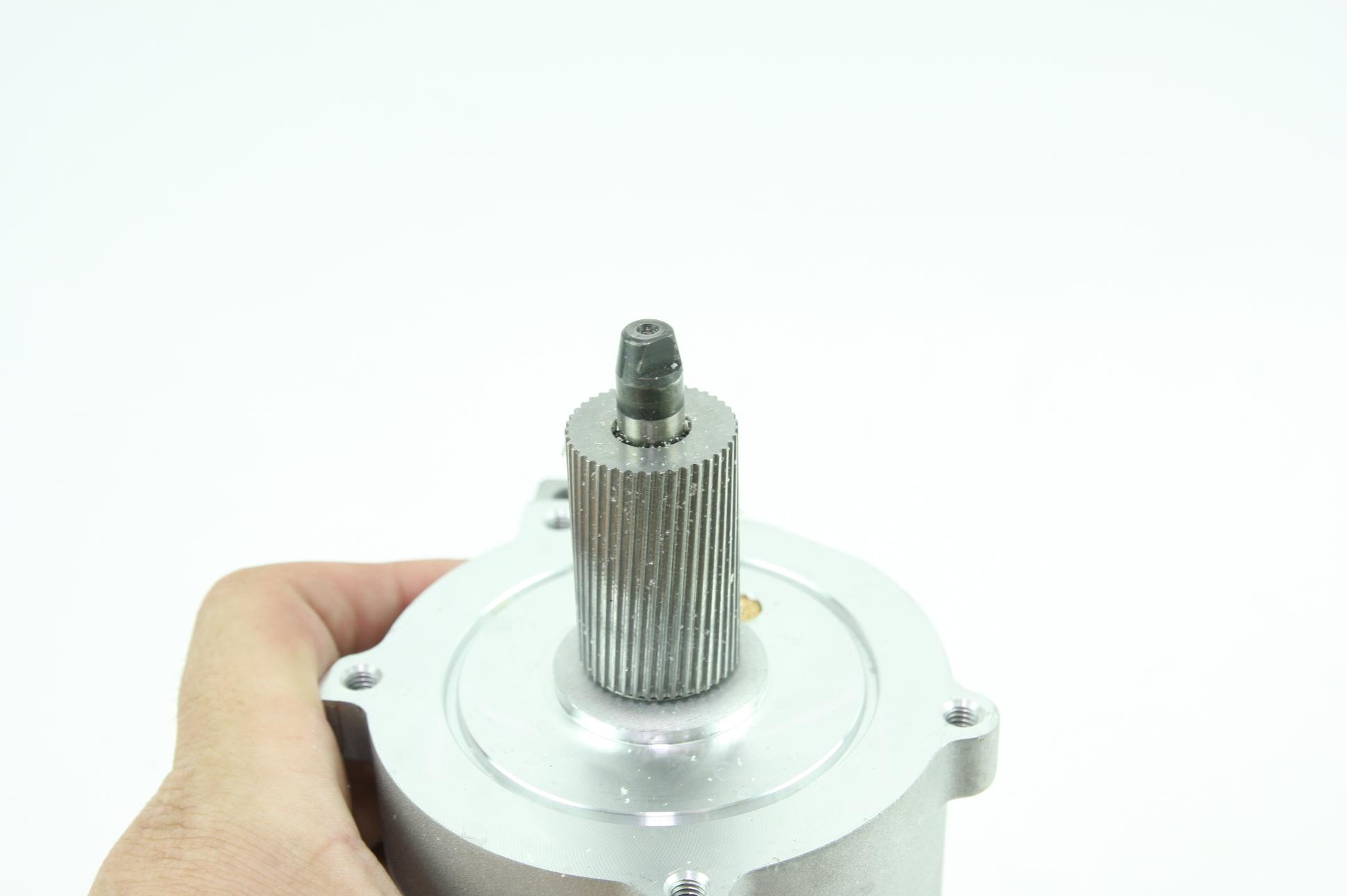New OEM 23479299 Genuine GM Steering Gear Electric Power Steering Motor NIP - image 5