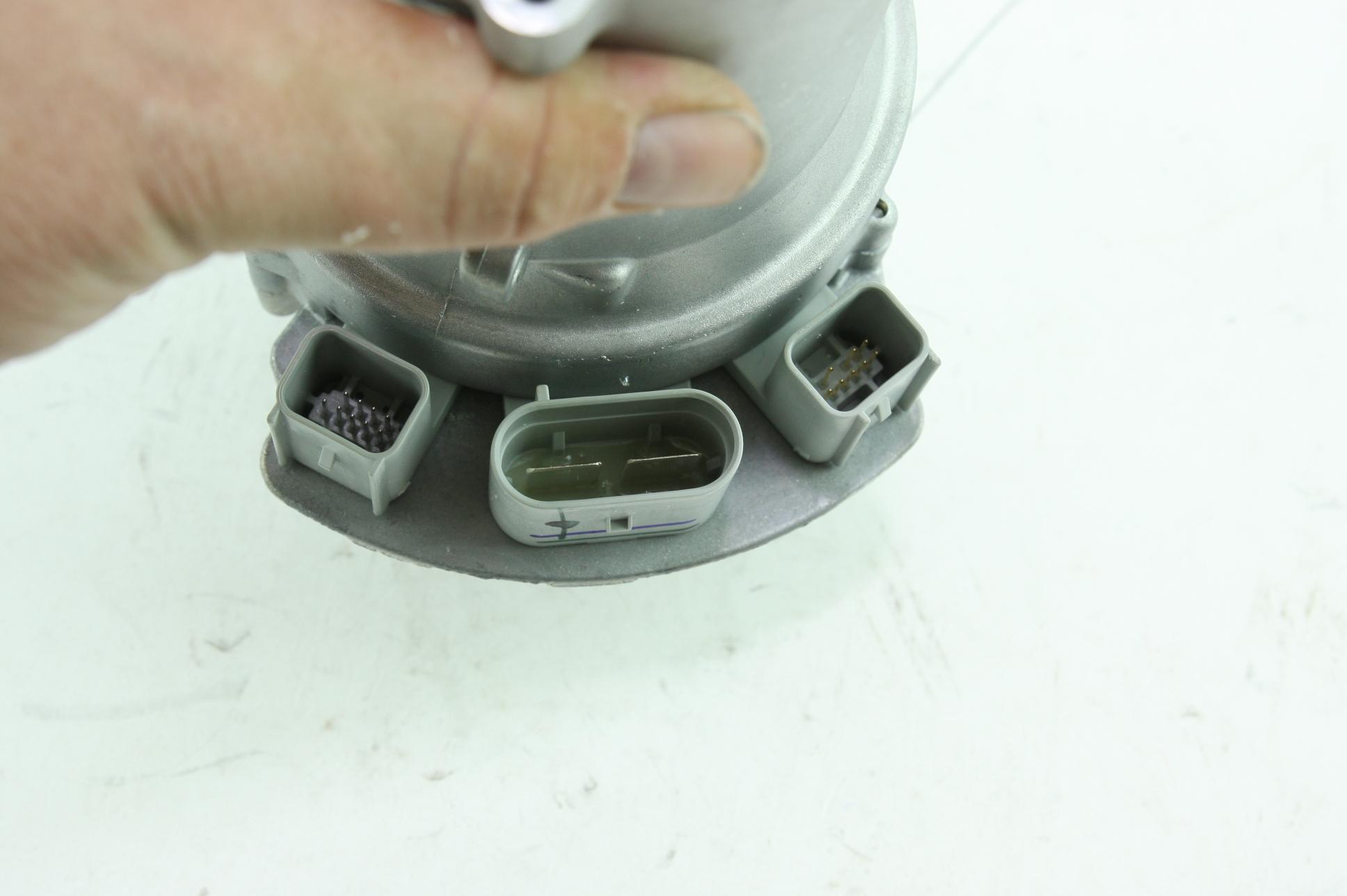New OEM 23479299 Genuine GM Steering Gear Electric Power Steering Motor NIP - image 6