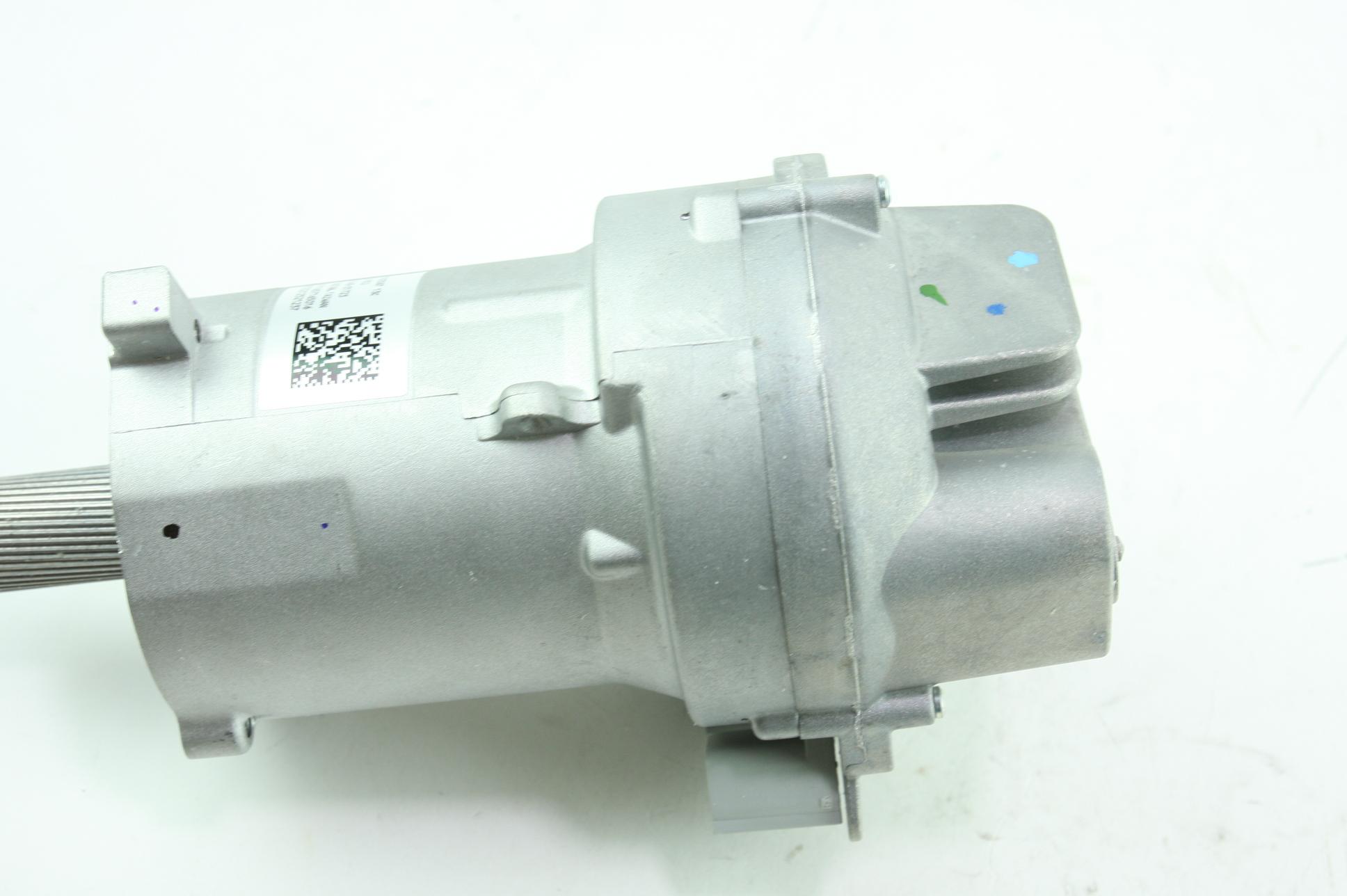 New OEM 23479299 Genuine GM Steering Gear Electric Power Steering Motor NIP - image 8