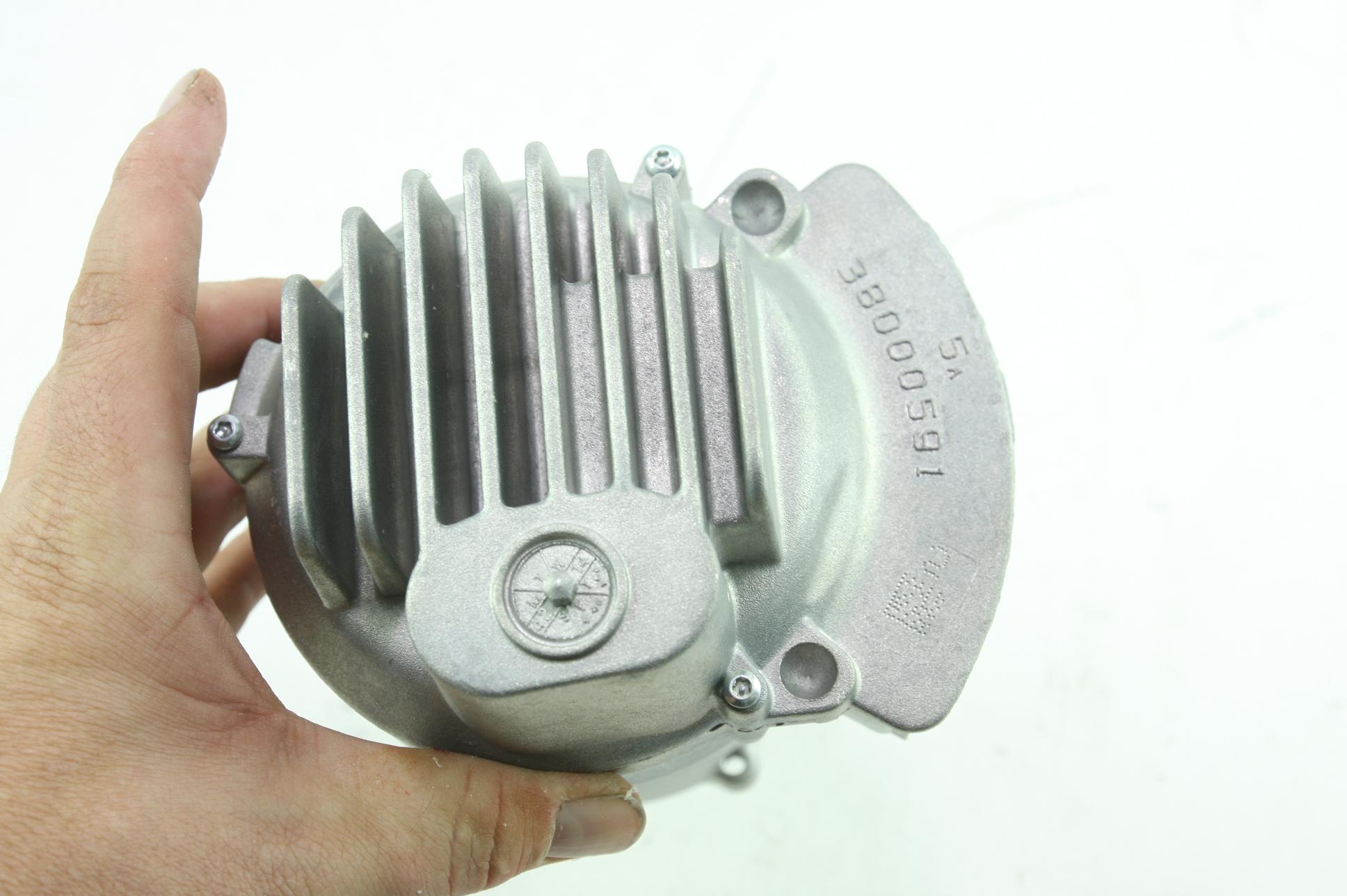New OEM 23479299 Genuine GM Steering Gear Electric Power Steering Motor NIP - image 9