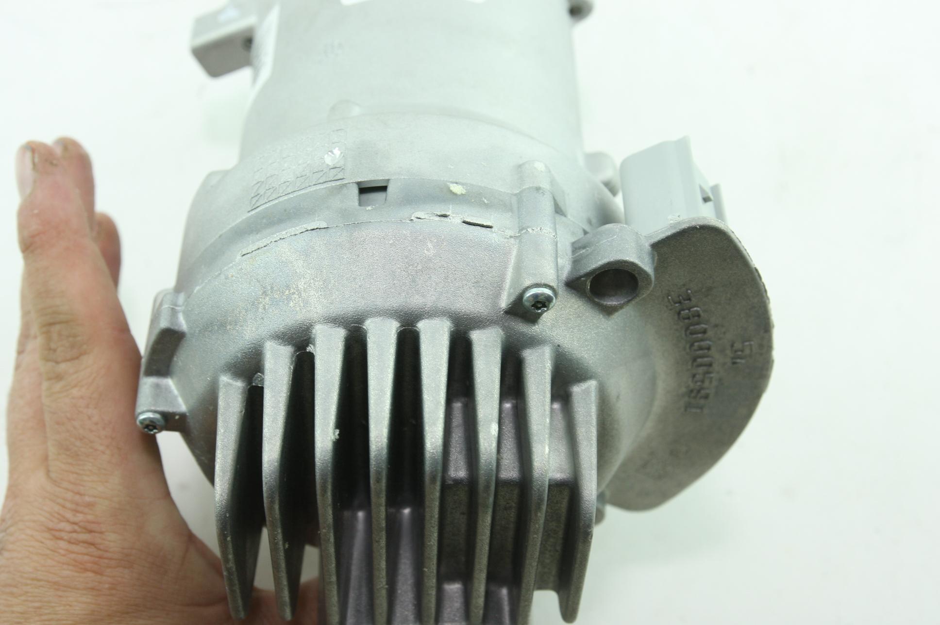 New OEM 23479299 Genuine GM Steering Gear Electric Power Steering Motor NIP - image 10