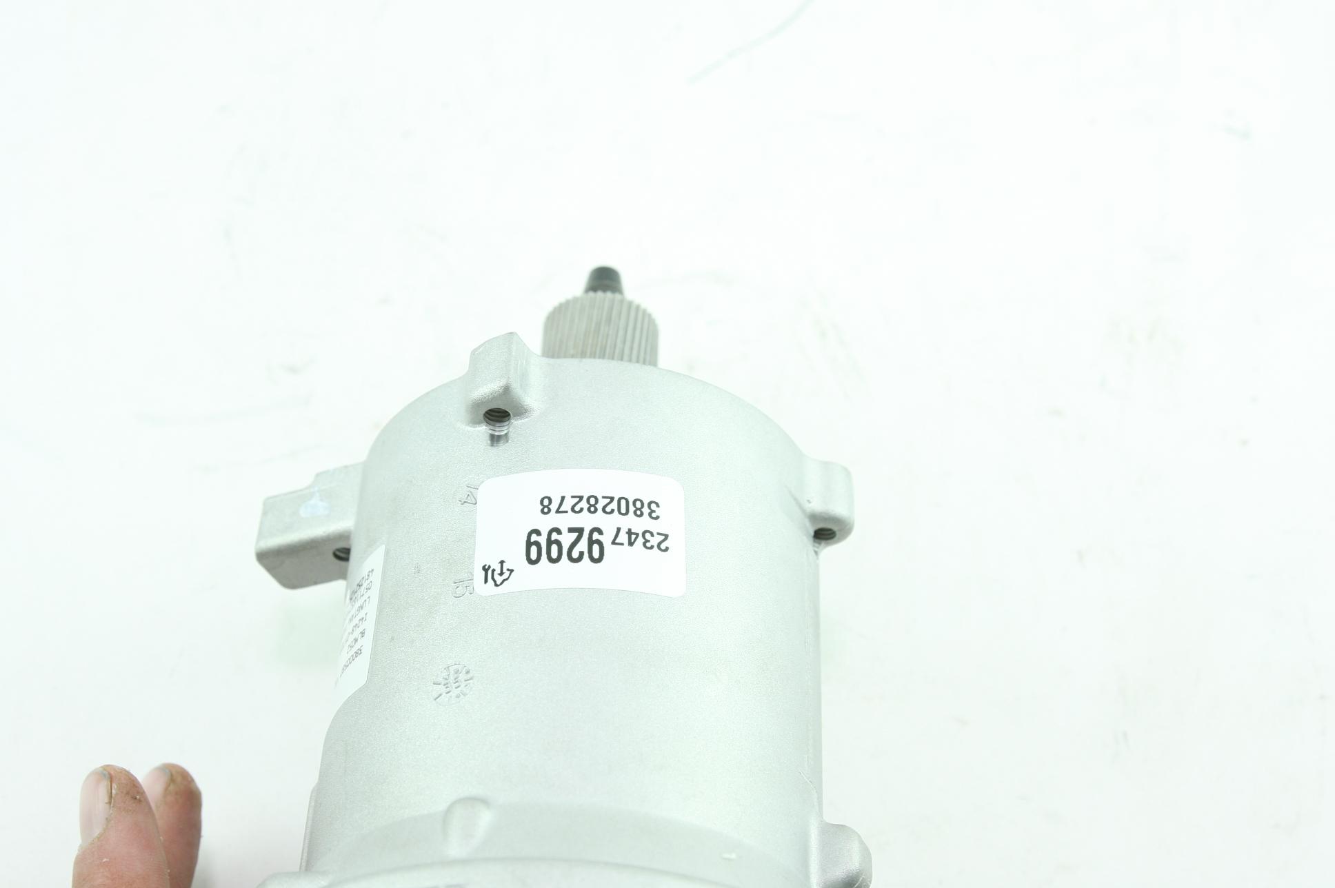 New OEM 23479299 Genuine GM Steering Gear Electric Power Steering Motor NIP - image 11