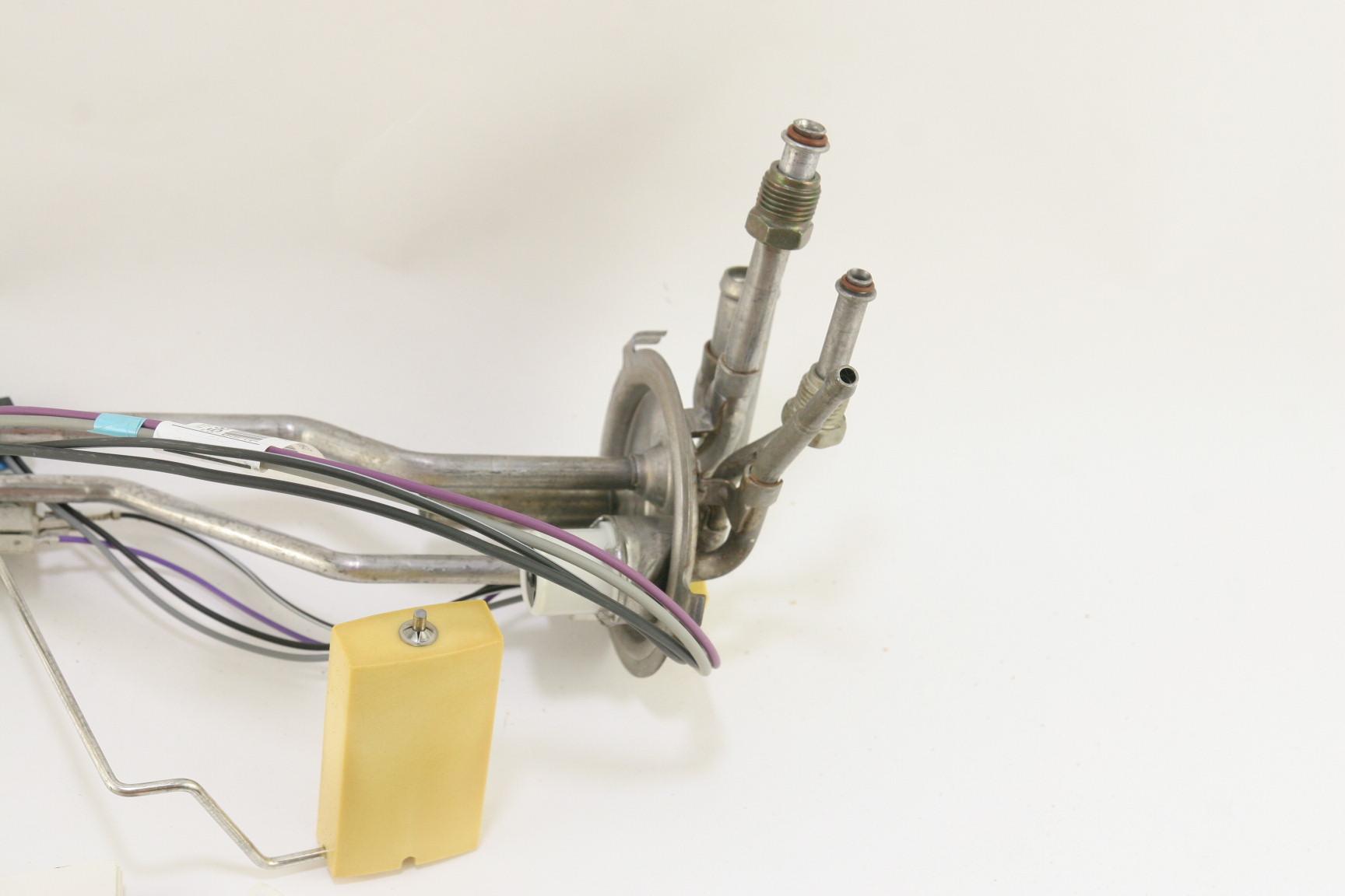 New Acdelco Oem Gm 25028889 Fuel Tank Sending Unit Free Shipping Nip Wiring