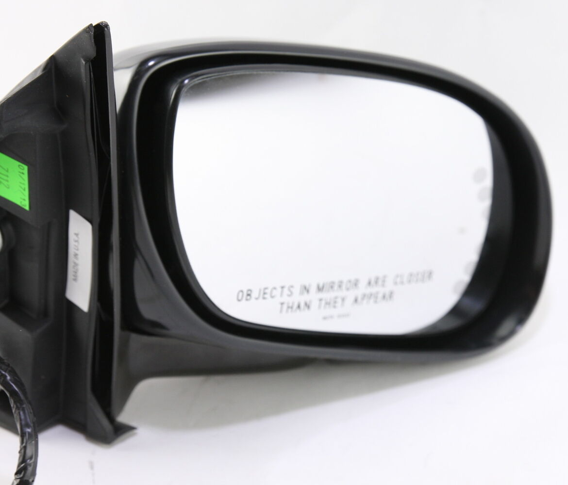 *~ New OEM GM 25731725 03-05 Park Avenue Door Side Rear View Mirror Assy Right - image 2