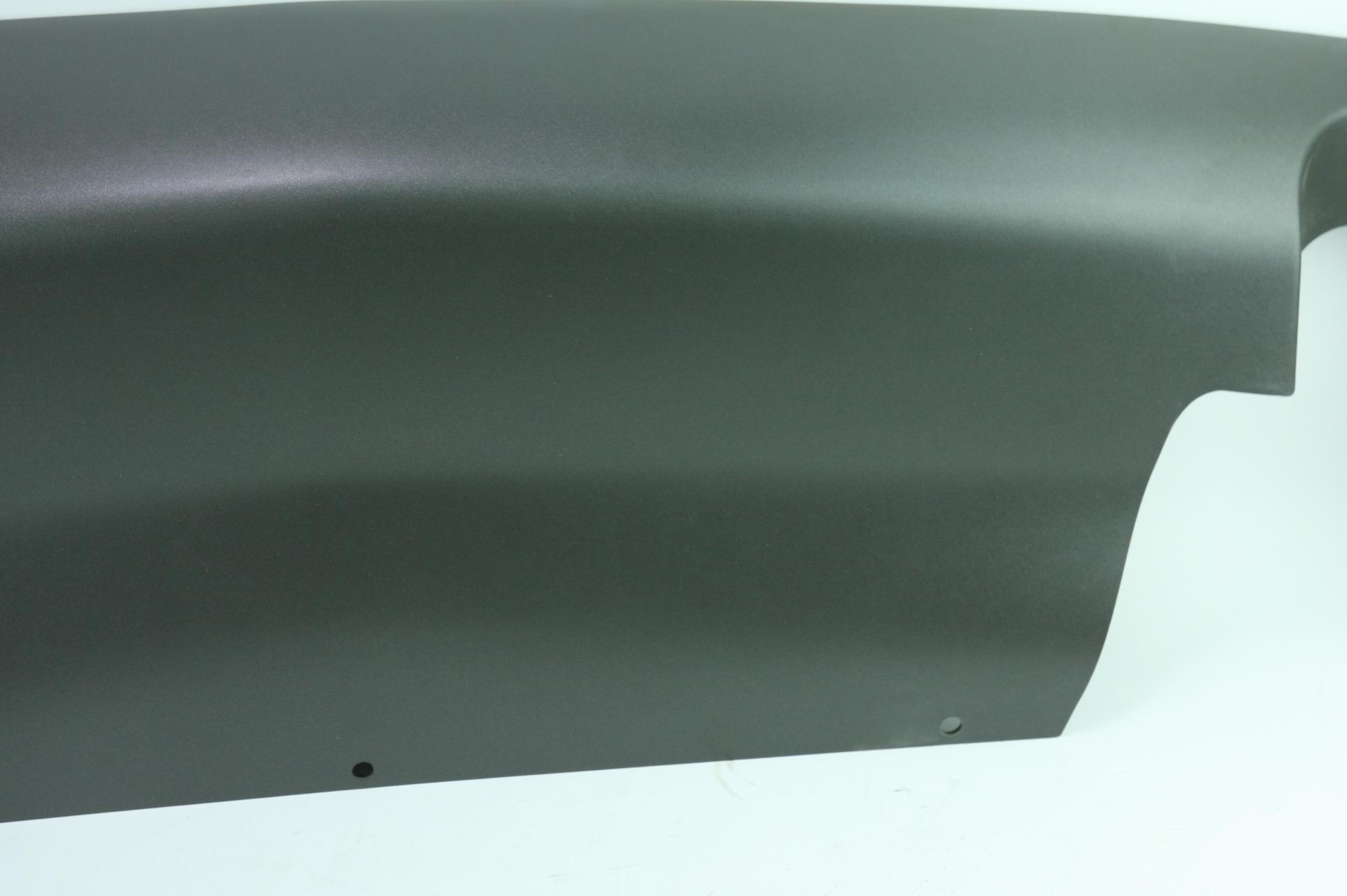 * New Genuine OEM GM 25747970 Cadillac 05-07 STS Rear Bumper Insert Panel NIP - image 5
