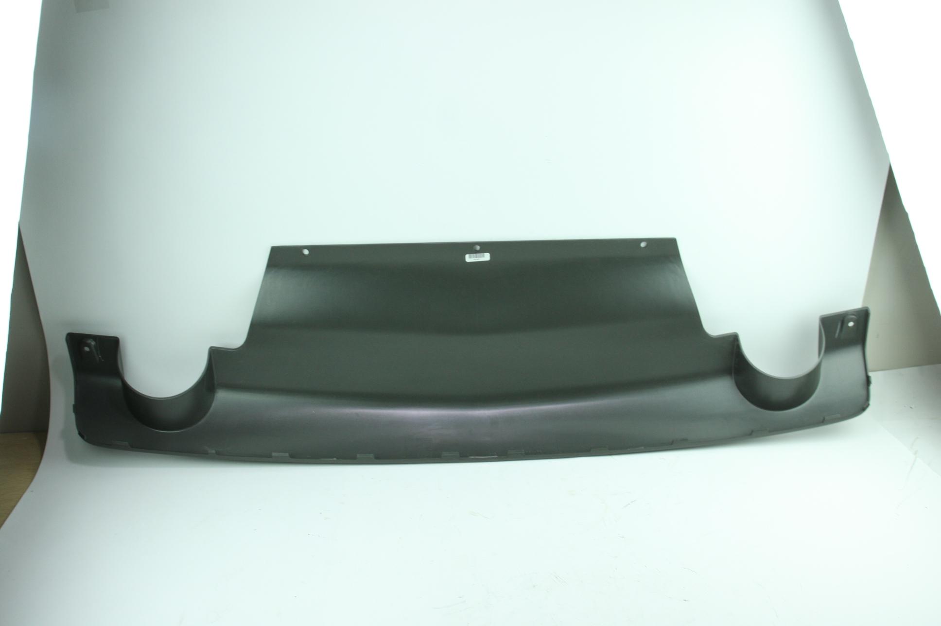 * New Genuine OEM GM 25747970 Cadillac 05-07 STS Rear Bumper Insert Panel NIP - image 7