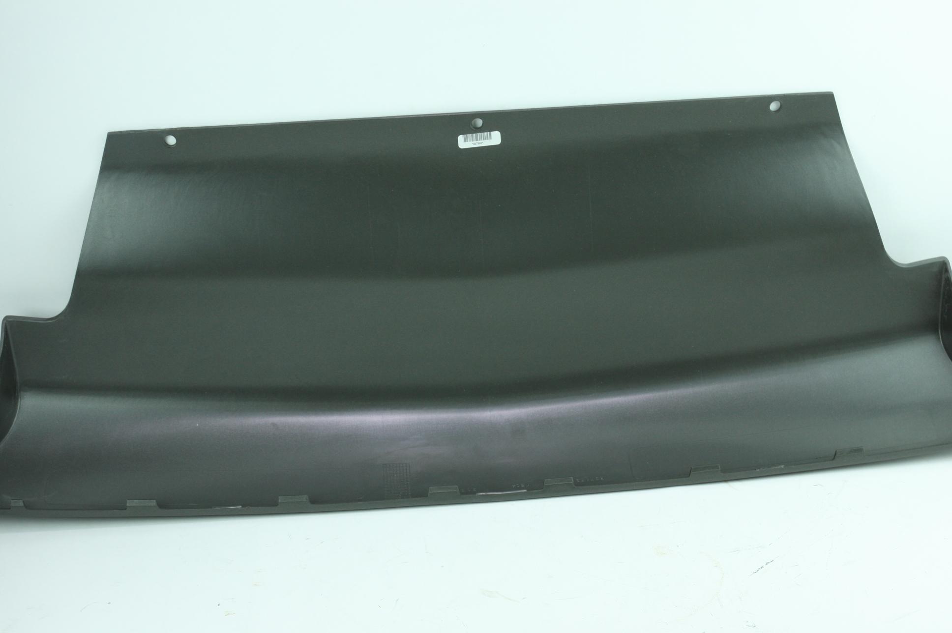 * New Genuine OEM GM 25747970 Cadillac 05-07 STS Rear Bumper Insert Panel NIP - image 9