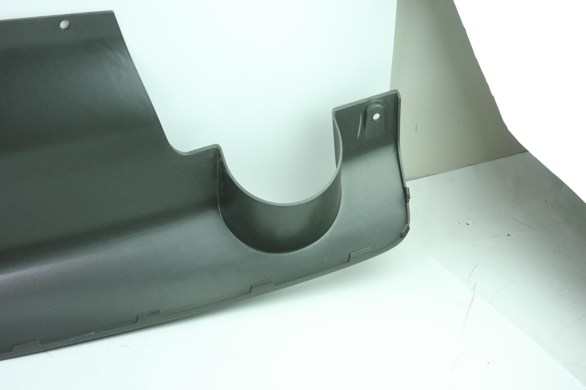 * New Genuine OEM GM 25747970 Cadillac 05-07 STS Rear Bumper Insert Panel NIP - image 10
