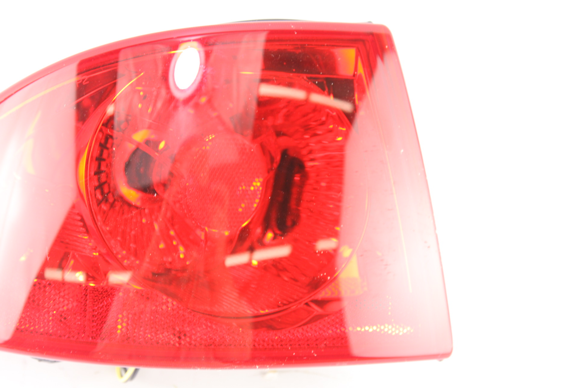 New GM OEM 25927355 06-11 Lucerne Tail Light Lamp Outer Driver Side LH NIP - image 3