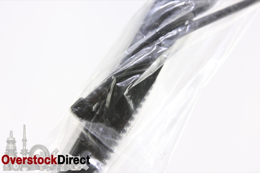 * New OEM GM 25961210 Chevy GMC RH Side Wiper Arm with Nozzle Free Shipping - image 6