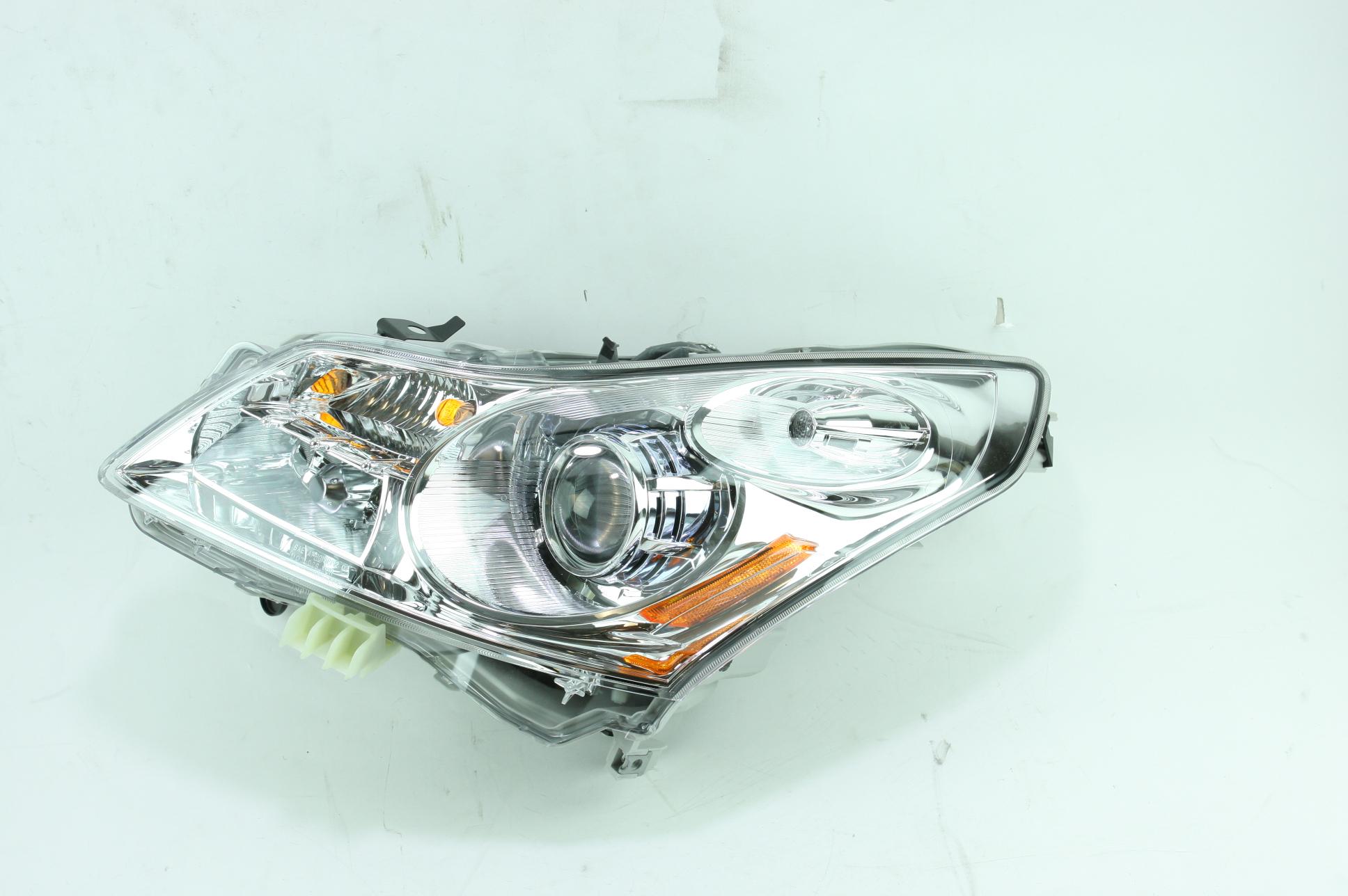 * Infiniti G37 Sedan Headlight LH Driver Side Genuine Nissan OEM 26060JK60E New - image 1