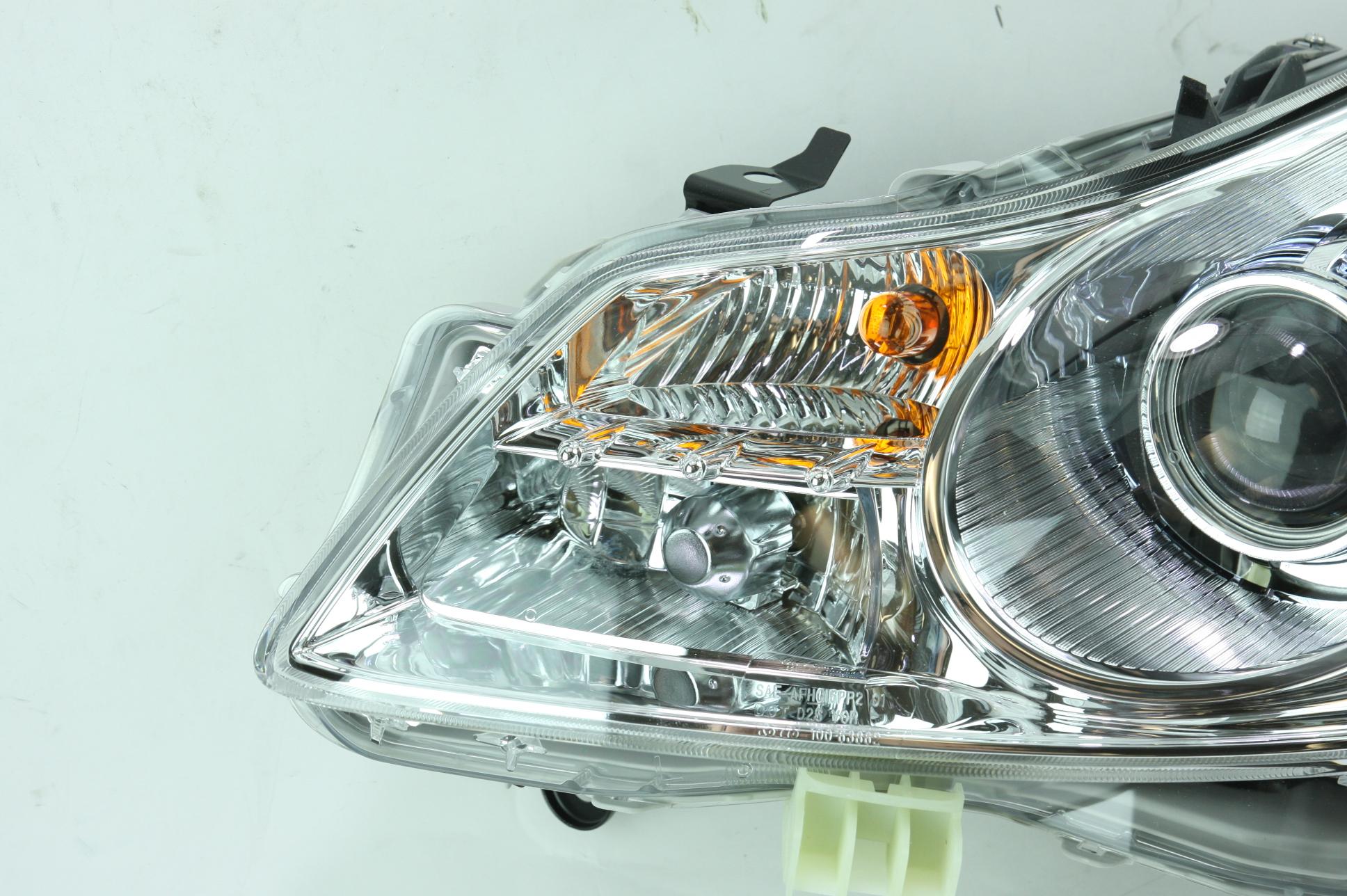 * Infiniti G37 Sedan Headlight LH Driver Side Genuine Nissan OEM 26060JK60E New - image 3