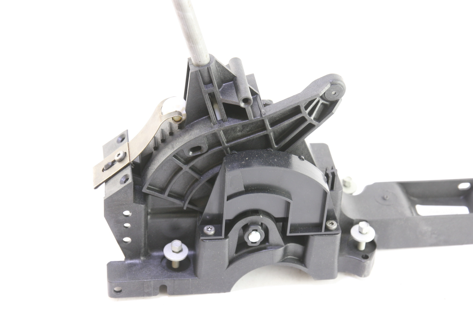 ~ New Genuine Ford OEM 2L7Z7210EB Automatic Transmission Gear Shifter Lever - image 7