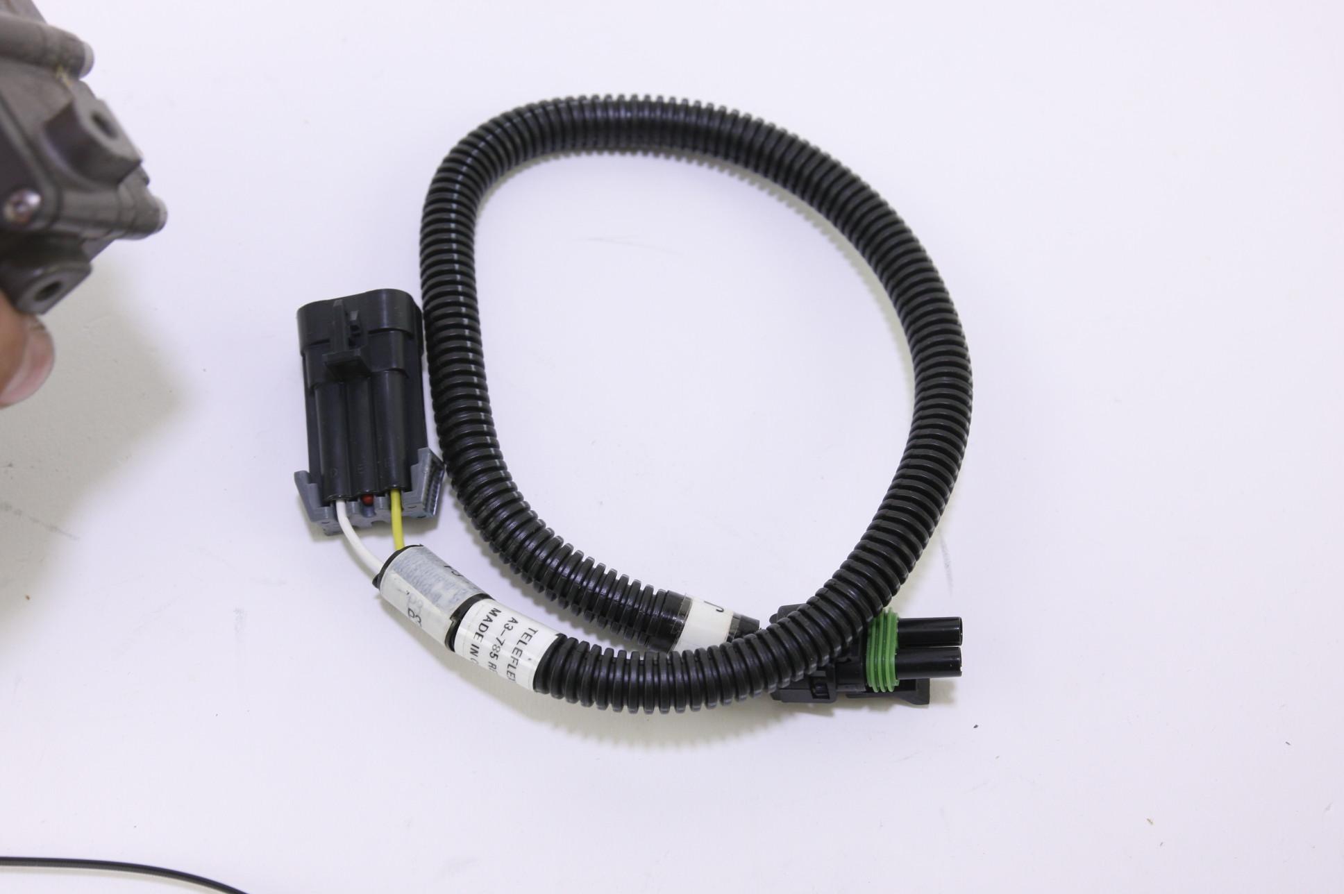 ~ New OEM 3L3Z9C968BB Ford Regulator - Fuel Pressure Free Shipping - image 7