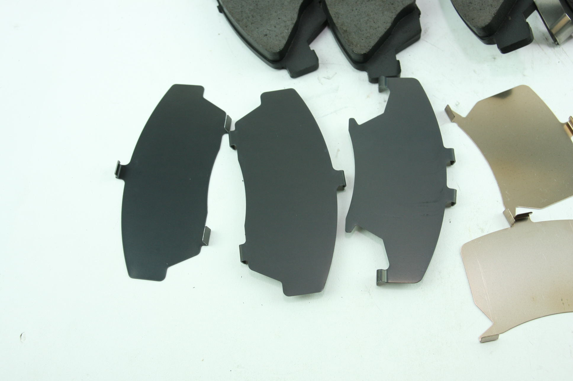 *New OEM 45022-S7A-010 Genuine Honda Front Brake Pads Set Civic 3Dr SI Acura RSX - image 7